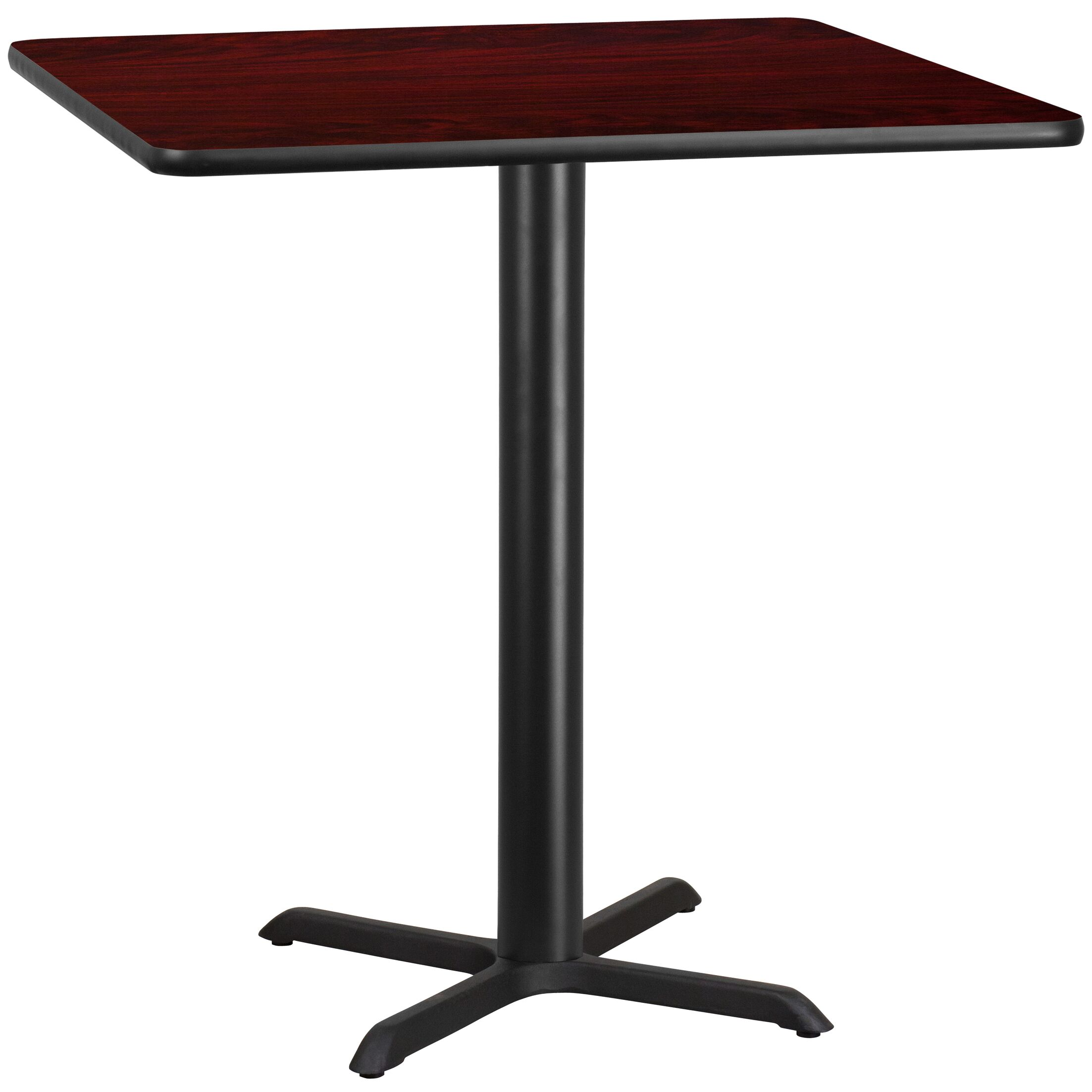 Jameson Dining Table Size: 43.12