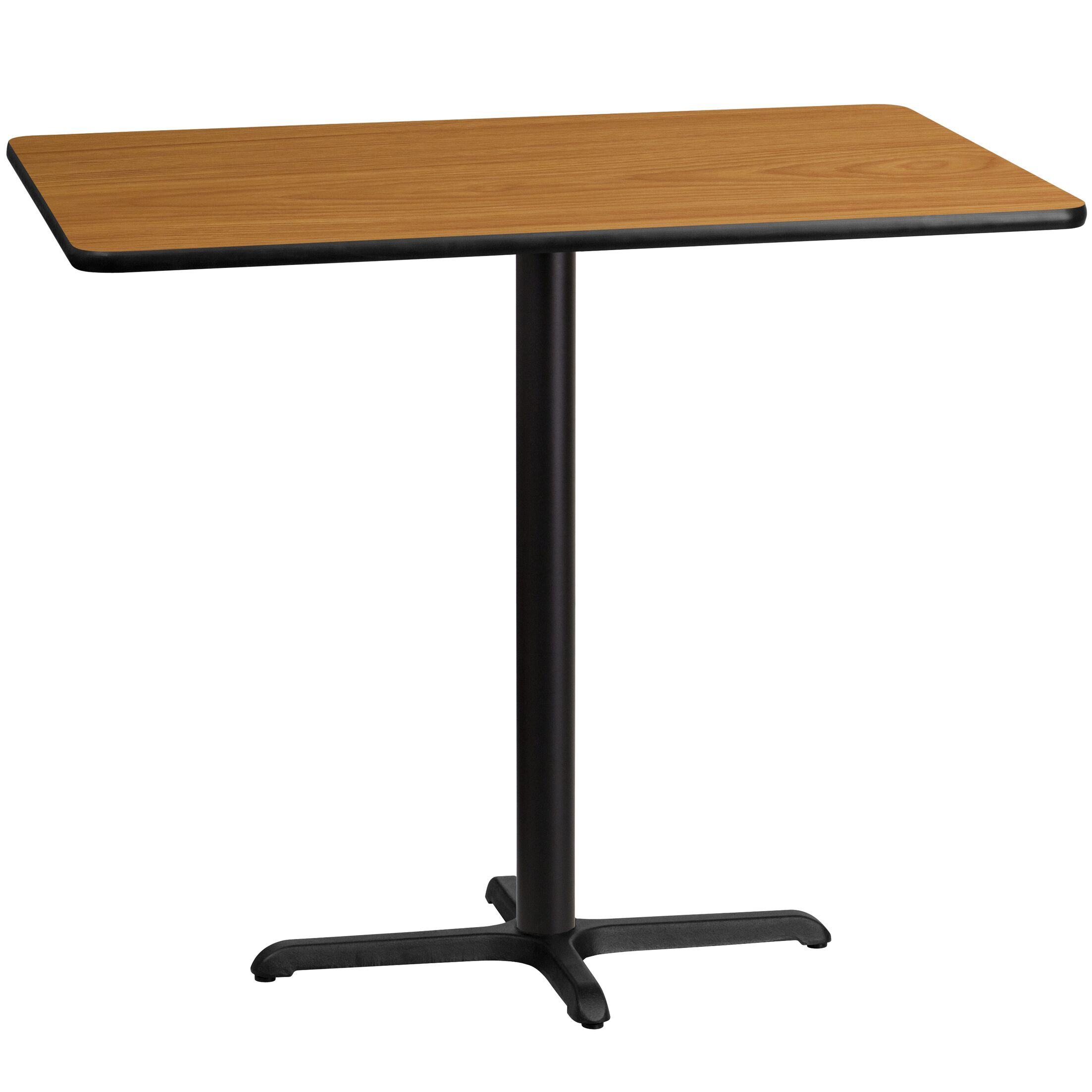 Jaramillo Dining Table Size: 43.12