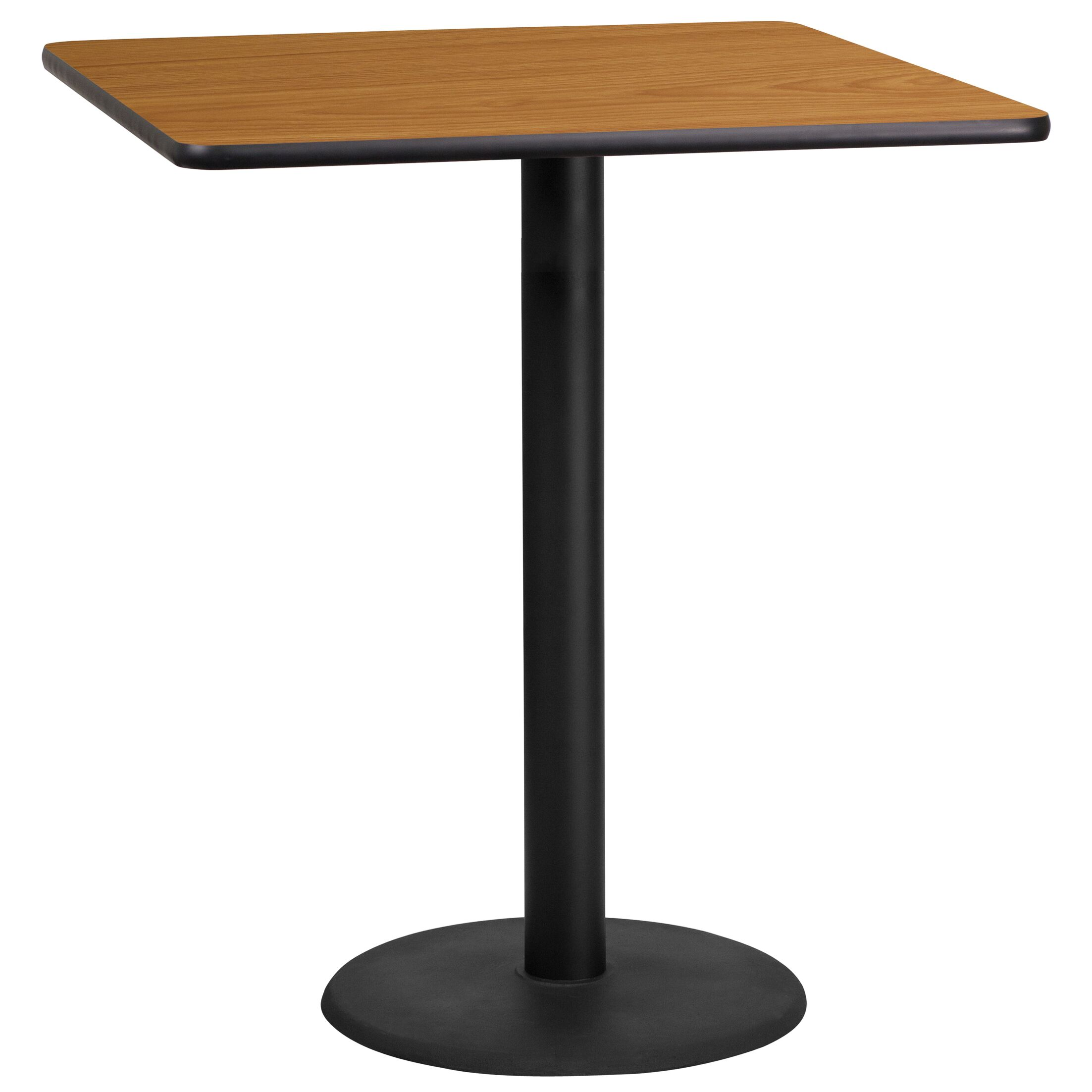 Jack Dining Table Size: 43.12