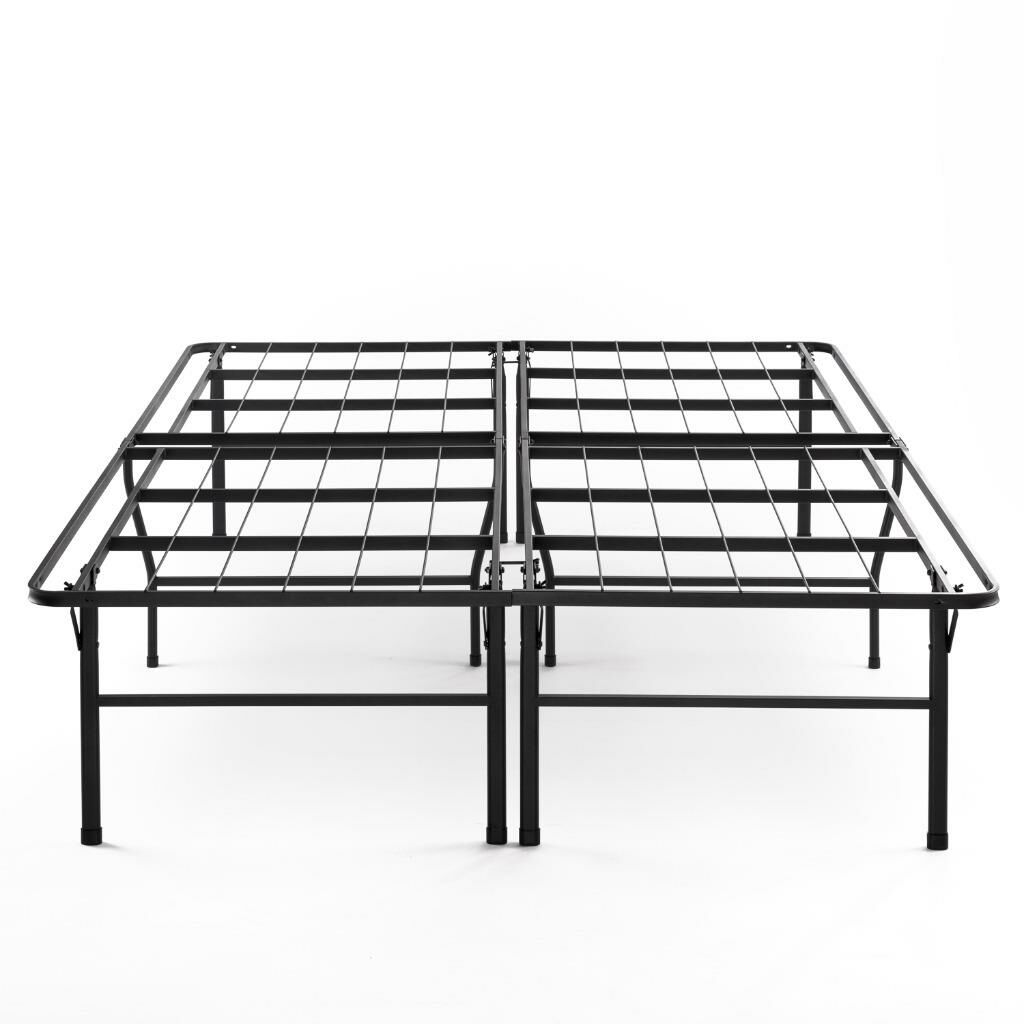 Zoe Bed Frame Size: Twin XL