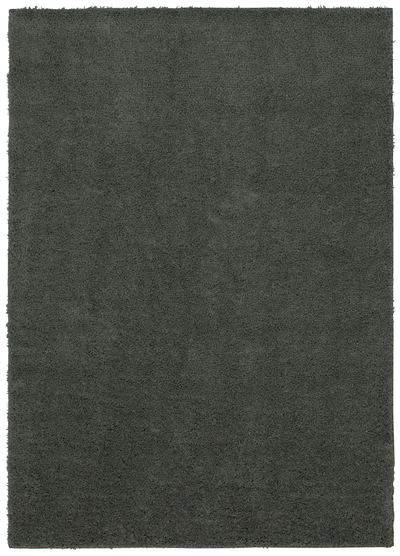 Auguste Smokey Gray Area Rug Rug Size: Rectangle 5' x 7'
