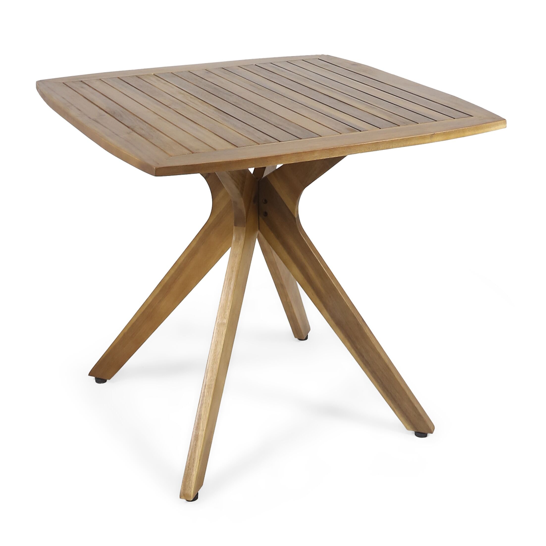 Pals Wooden Dining Table