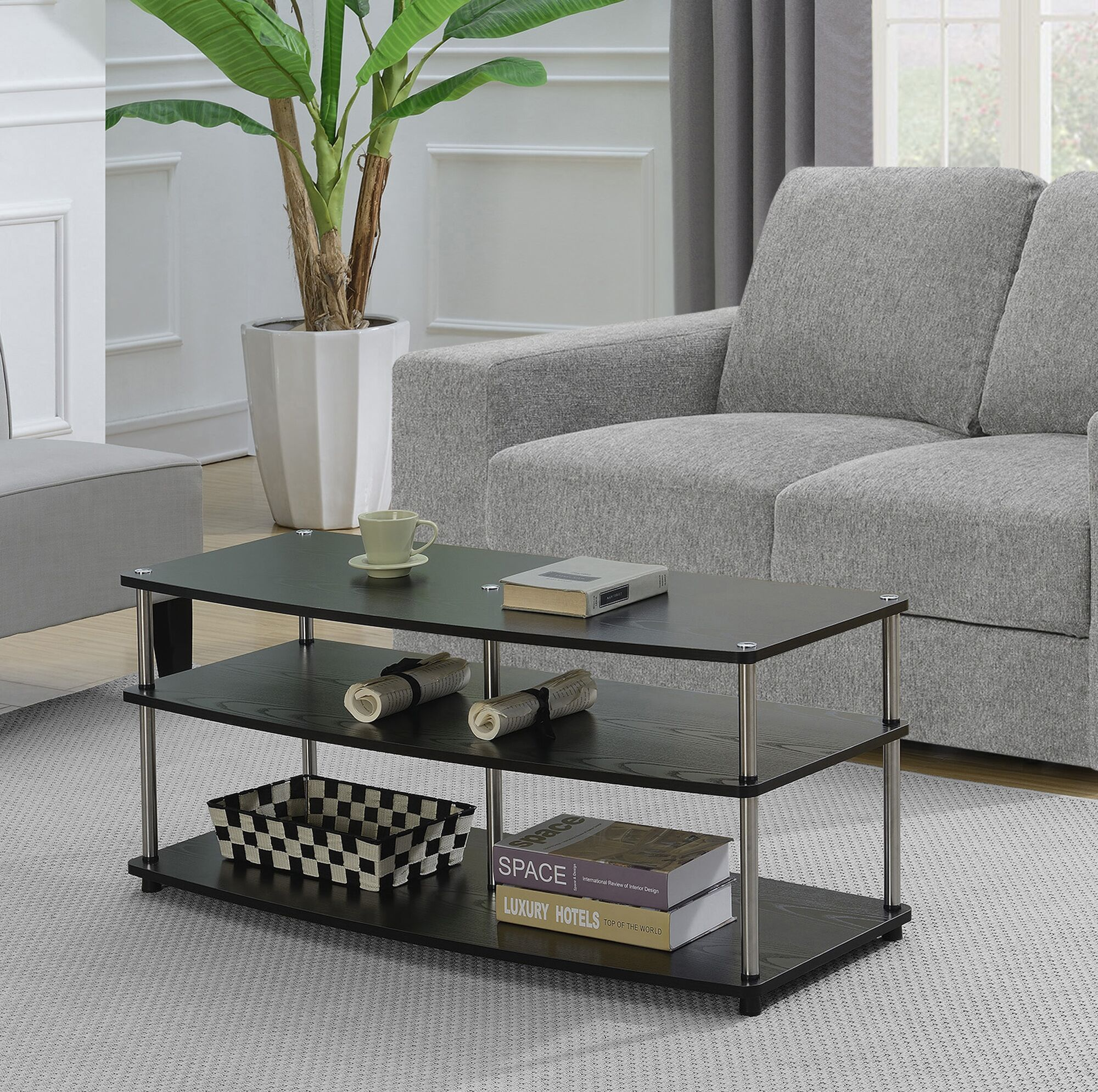 Chamberlain Coffee Table