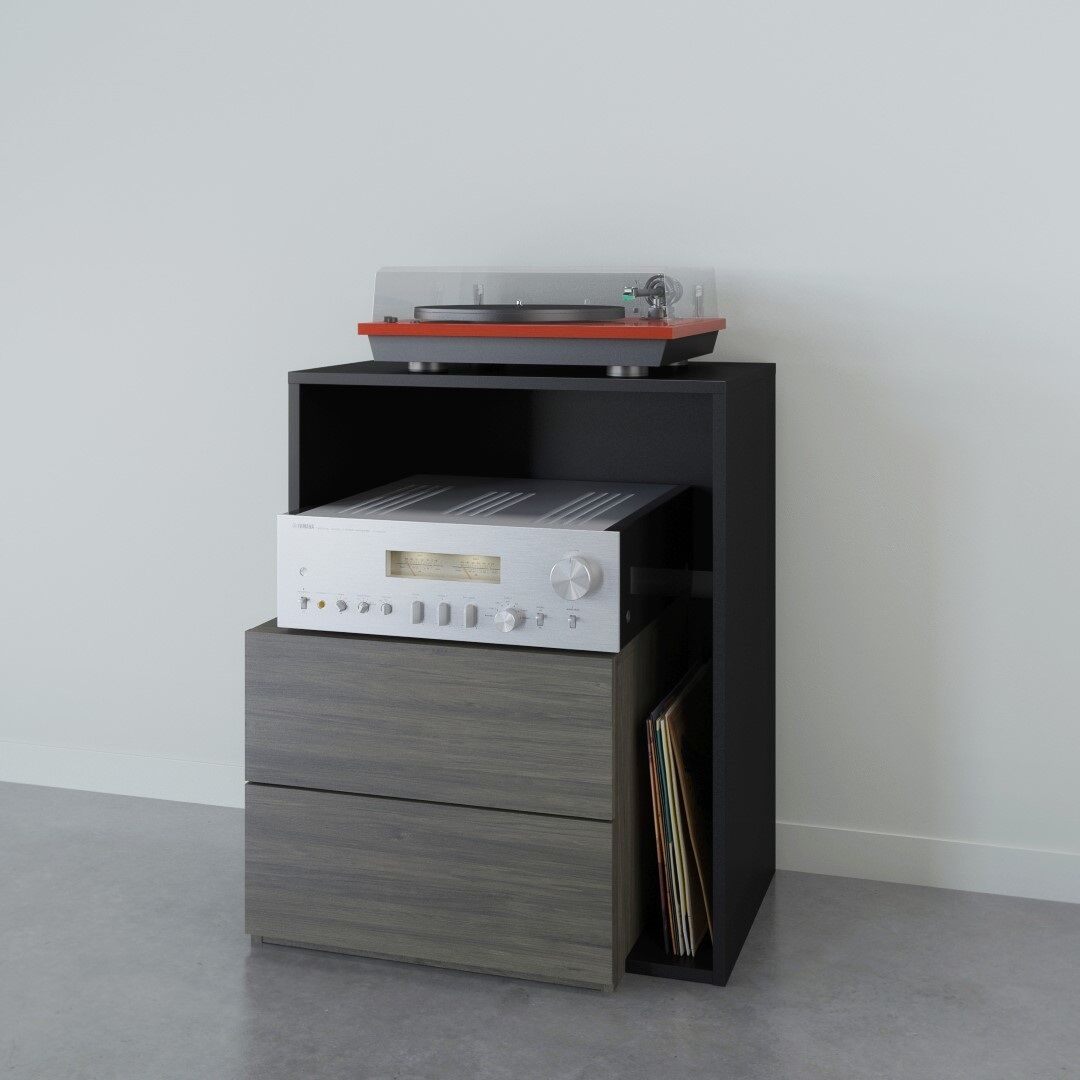 Irina Audio Cabinet