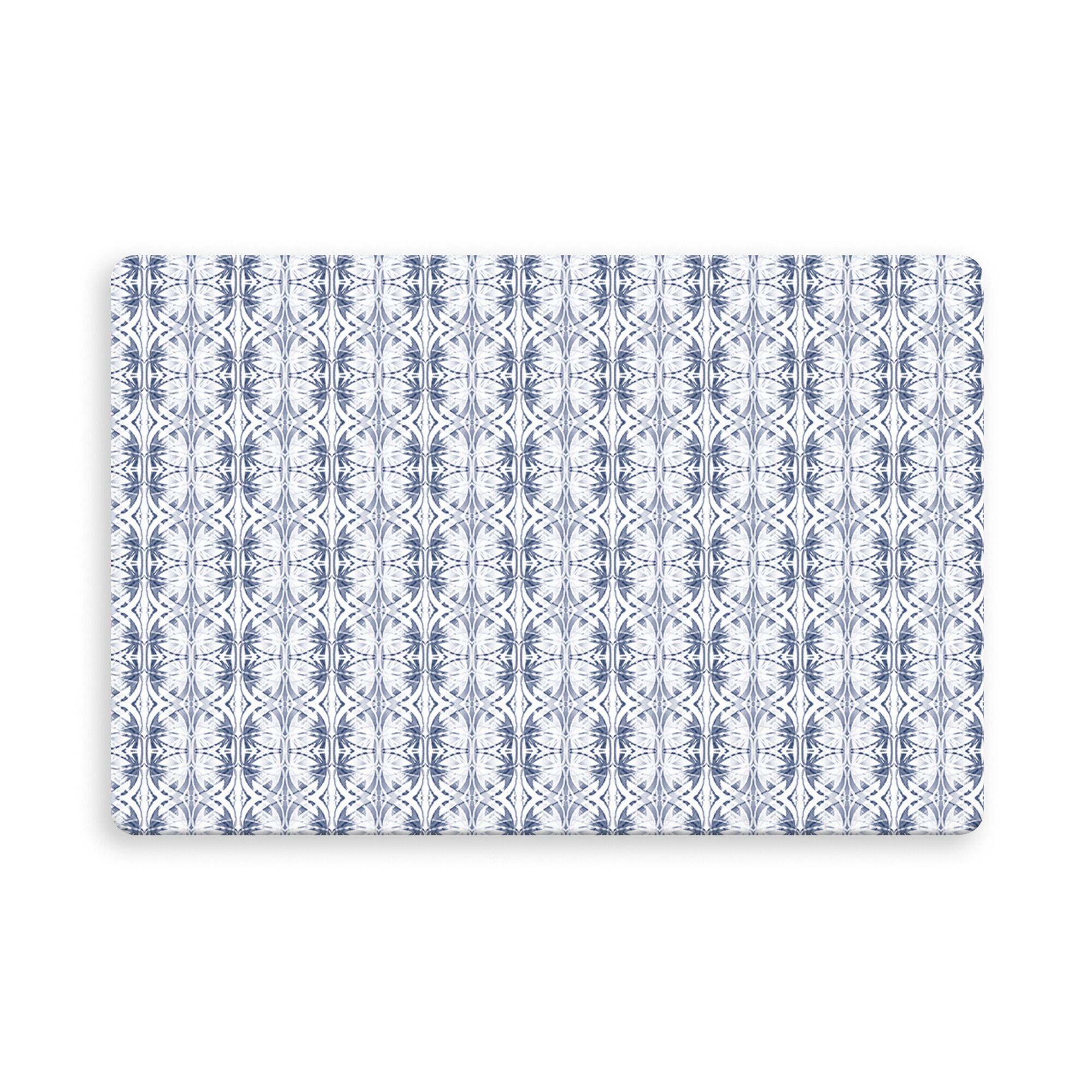 Kiera Kitchen Mat Mat Size: Rectangle 2'7