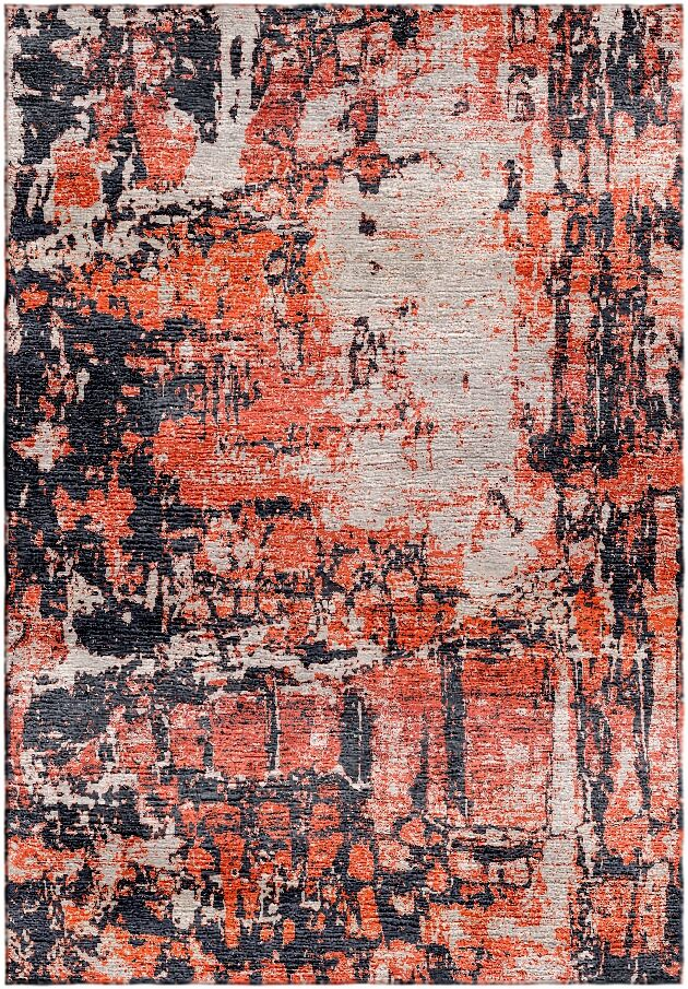 Ashford Handloom Brown/Beige Area Rug Rug Size: Square 9'