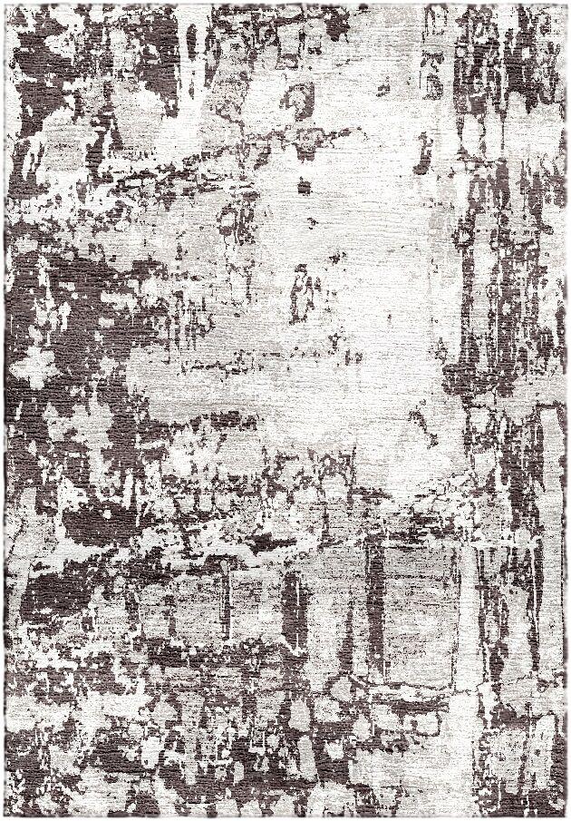 Ashford Handloom BrownArea Rug Rug Size: Rectangle 5'7