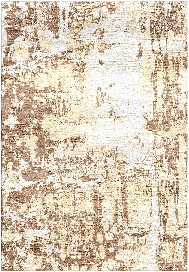 Ashford Handloom Brown Area Rug Rug Size: Rectangle 6' x 9'