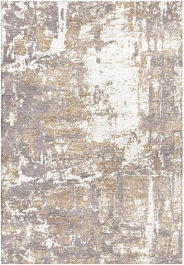 Ashford Handloom Beige Area Rug Rug Size: Rectangle 8' x 10'