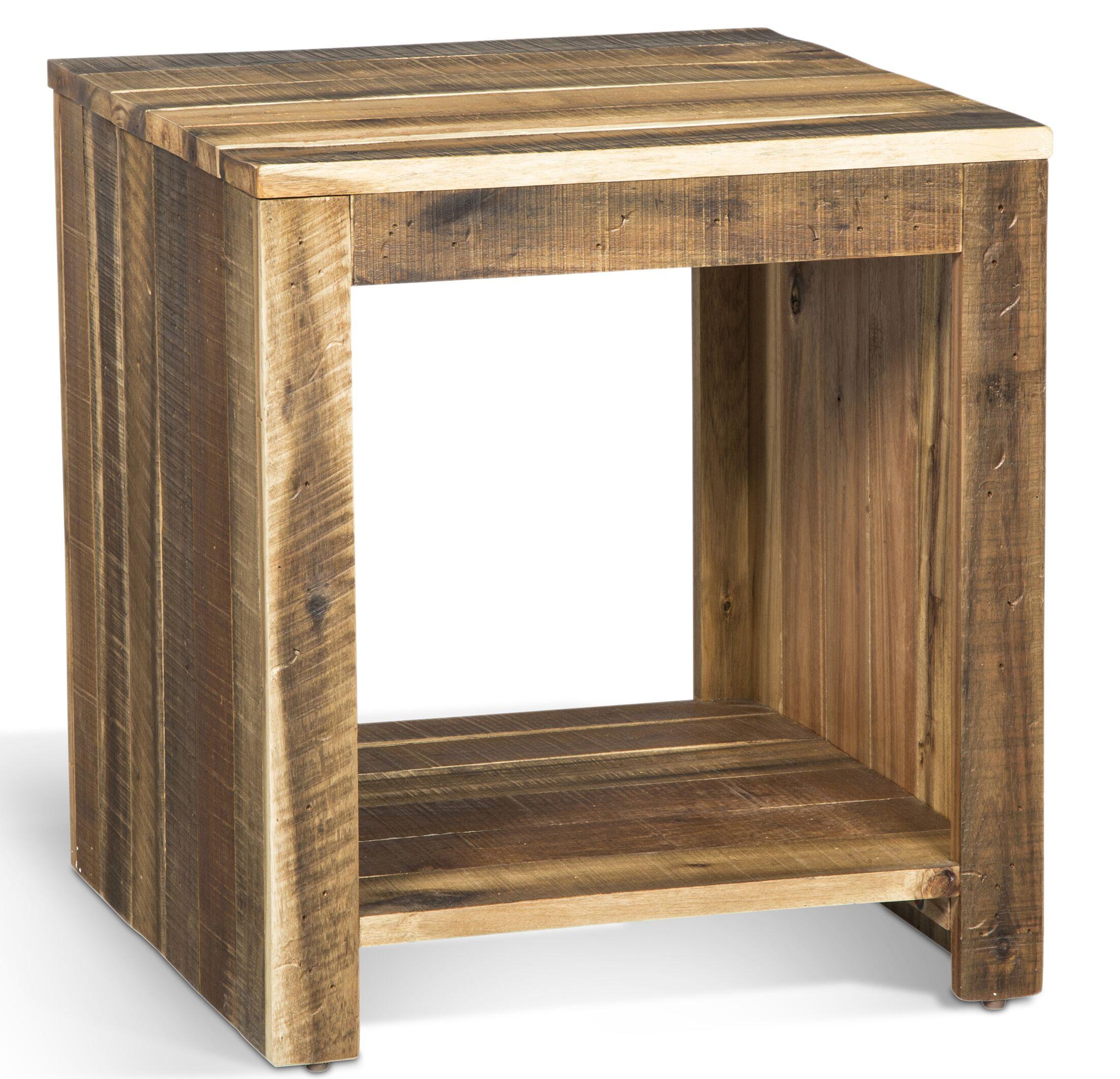 Emelia End Table