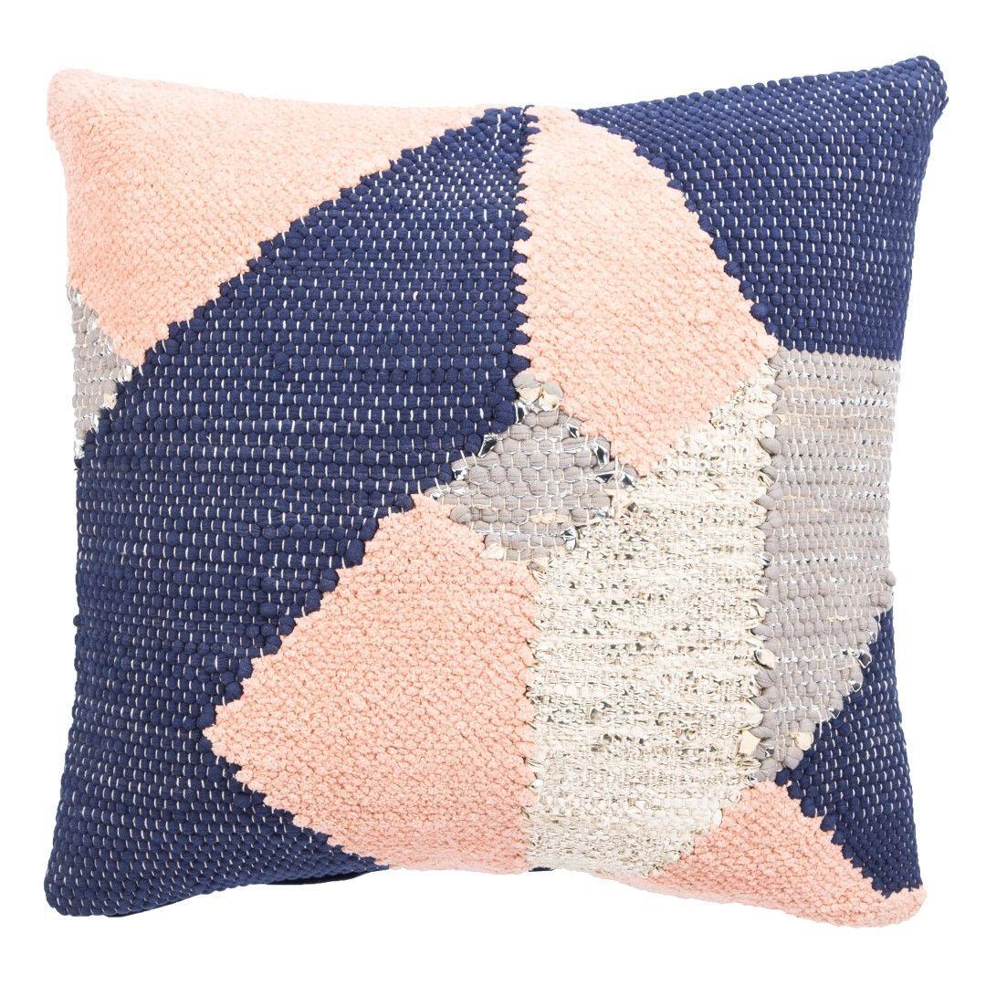 Daniel Throw Pillow Fill Material: Polyester/Polyfill