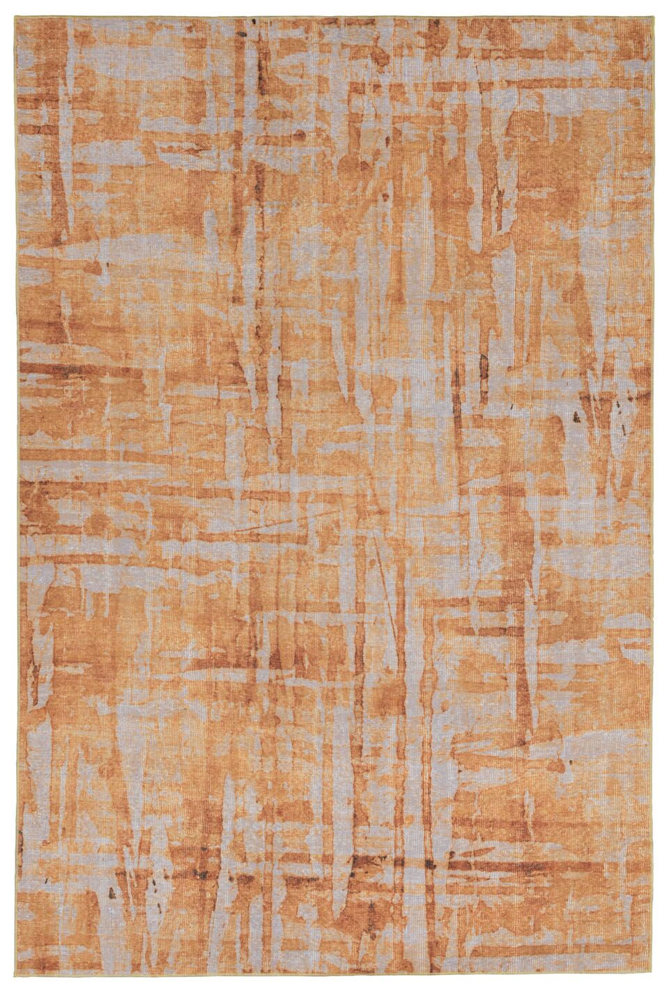 Richter Gold Indoor/Outdoor Area Rug Rug Size: Runner 1'11