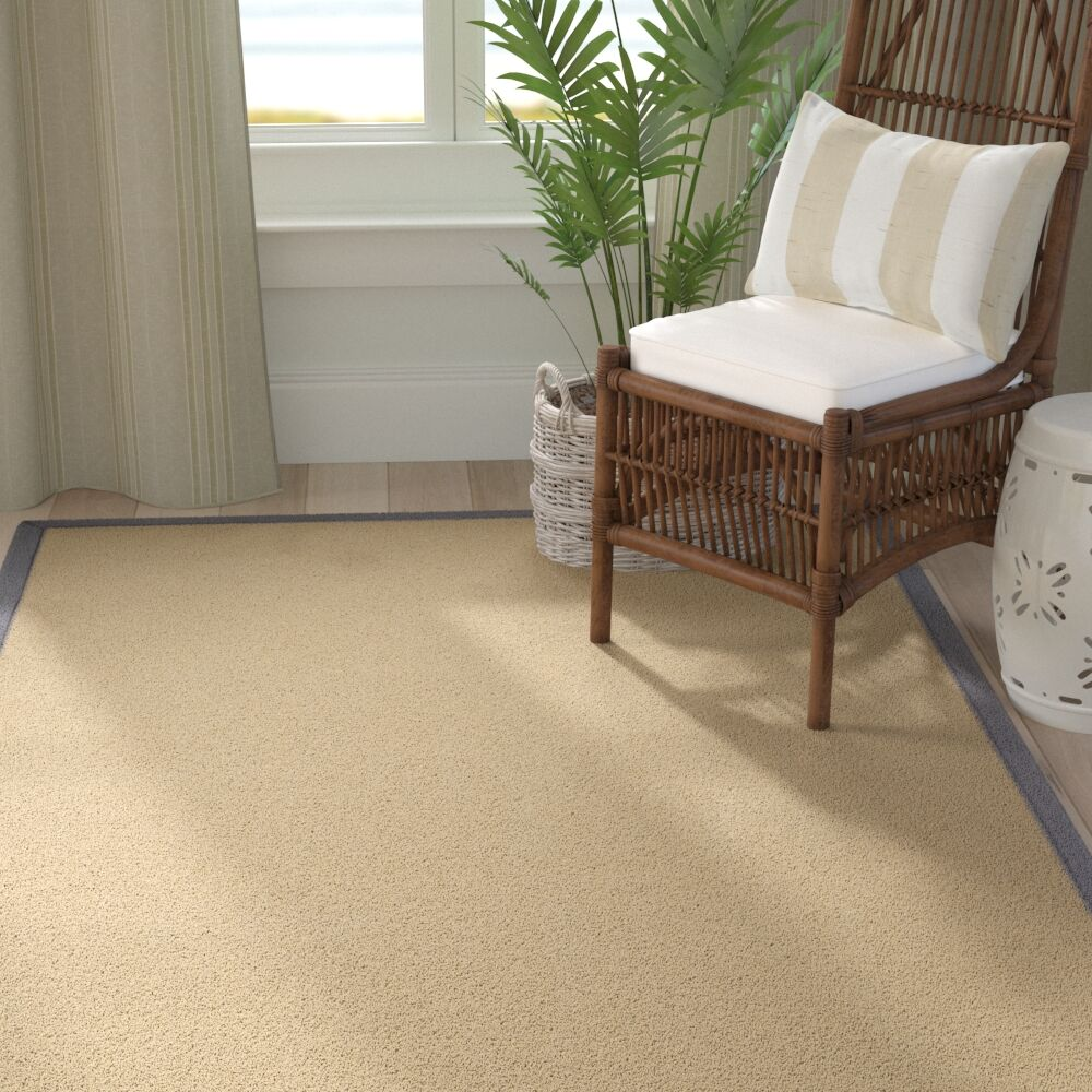 Christiano Natural Area Rug Rug Size: Rectangle 12' x 15'