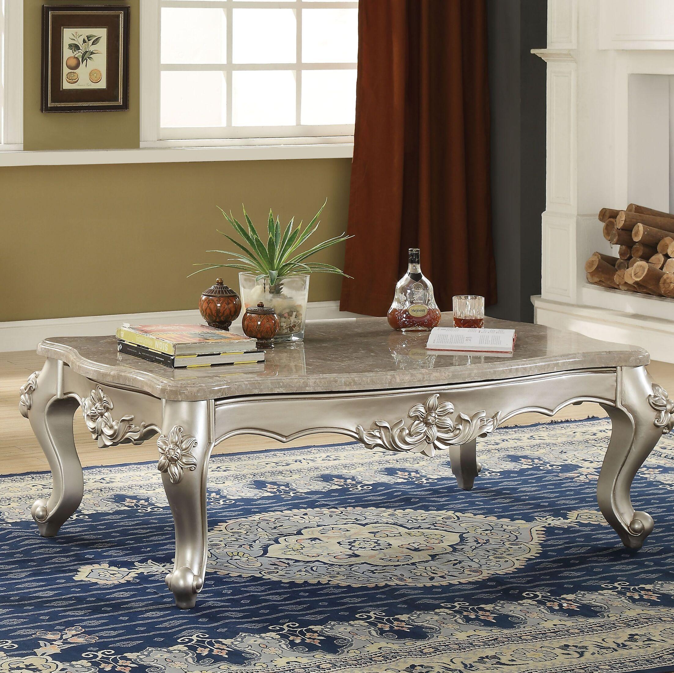 Jacqueline Coffee Table