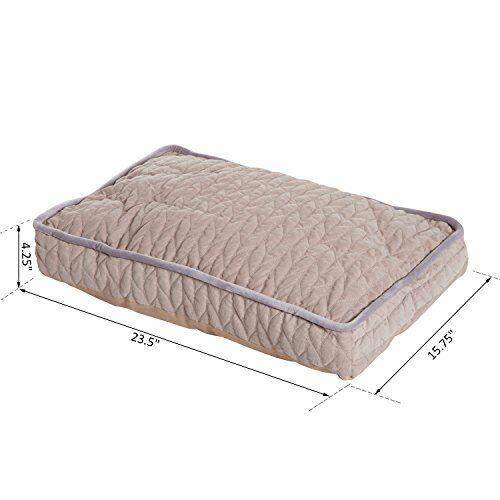 Gaen Deluxe Plush Cushioned Mat Size: 16