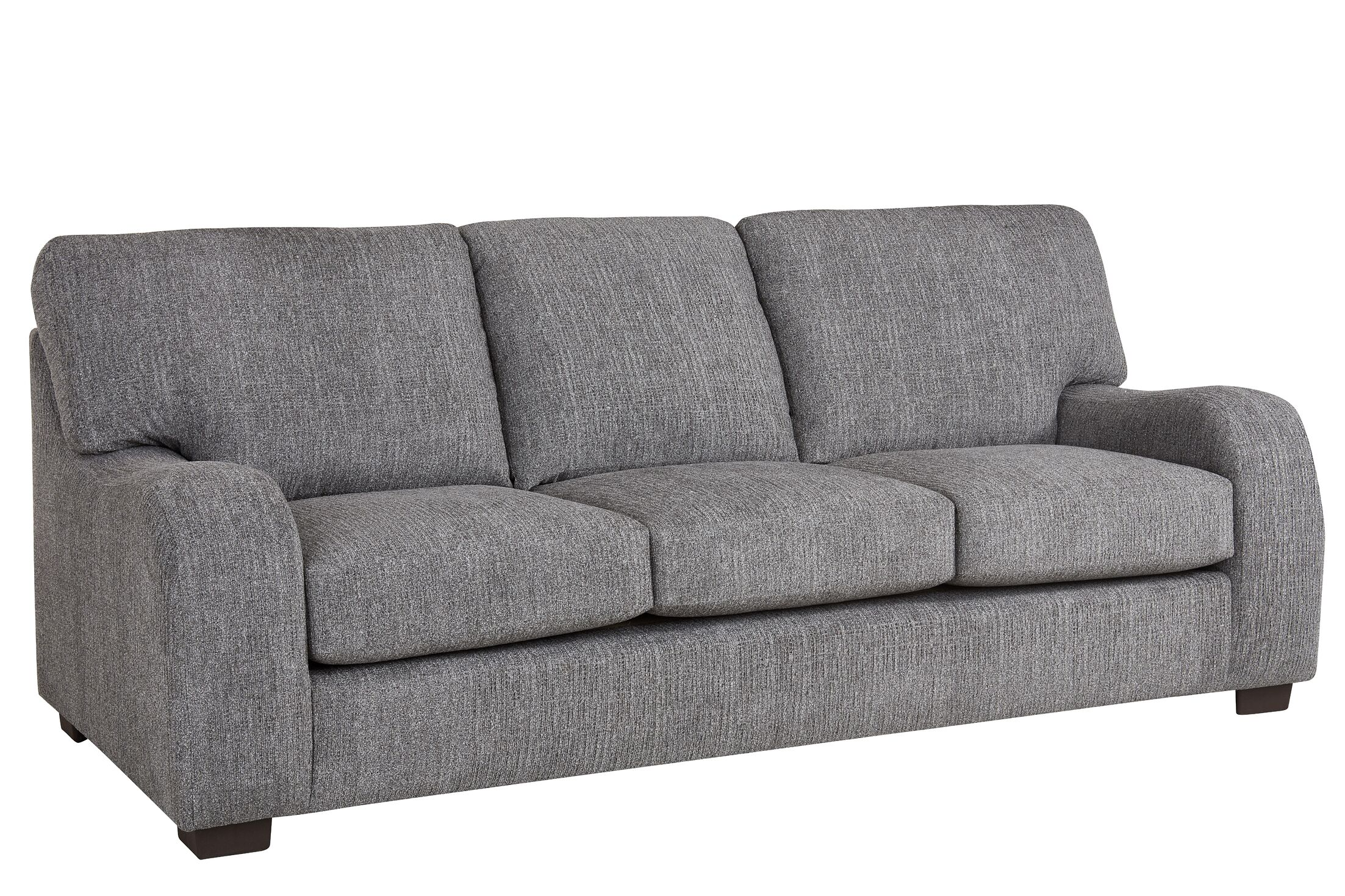 Karpinski Sofa Upholstery: Salt/Pepper