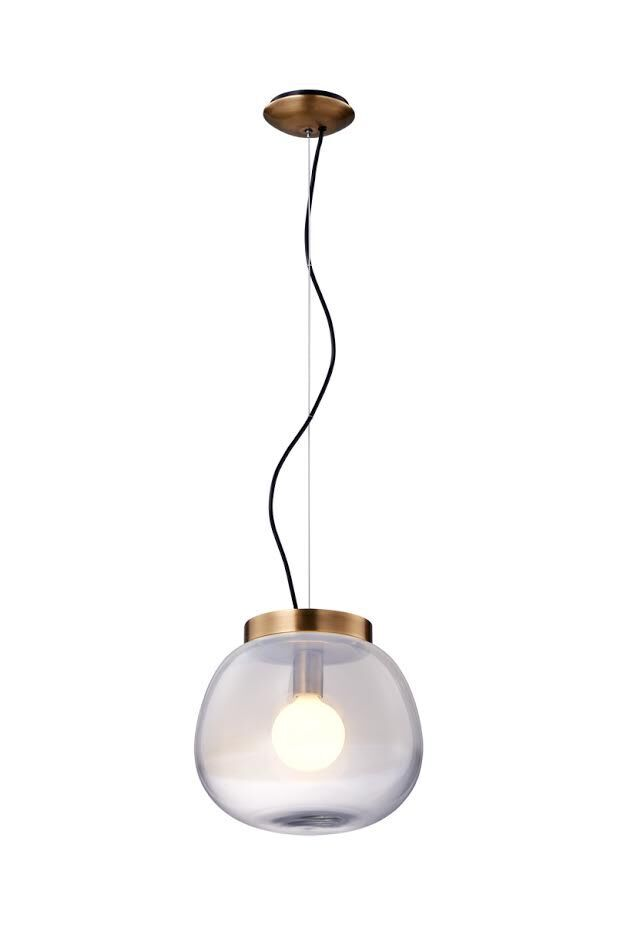 Beardall 1-Light Mini Pendant