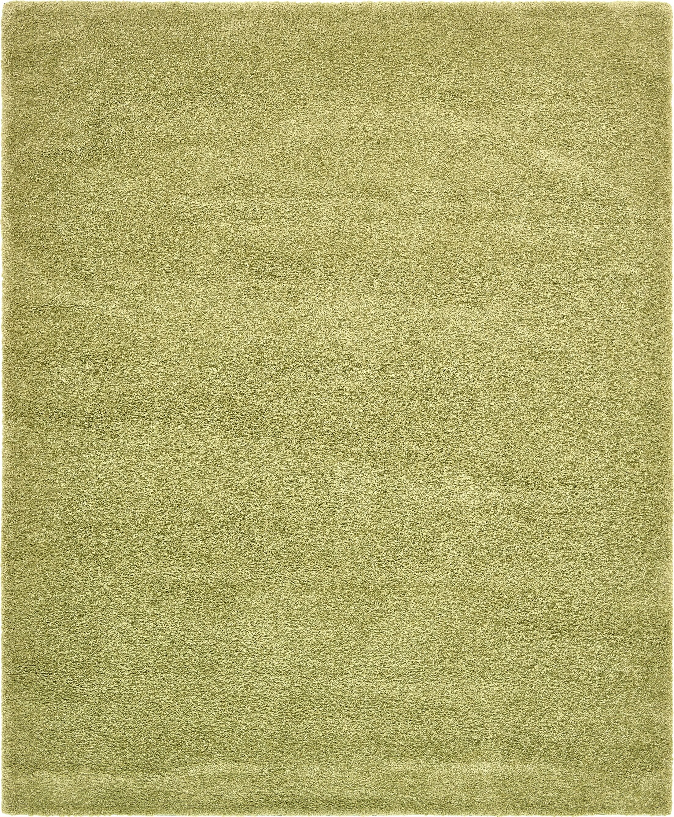 Sydnee Light Green Area Rug Rug Size: Rectangle 8' x 10'
