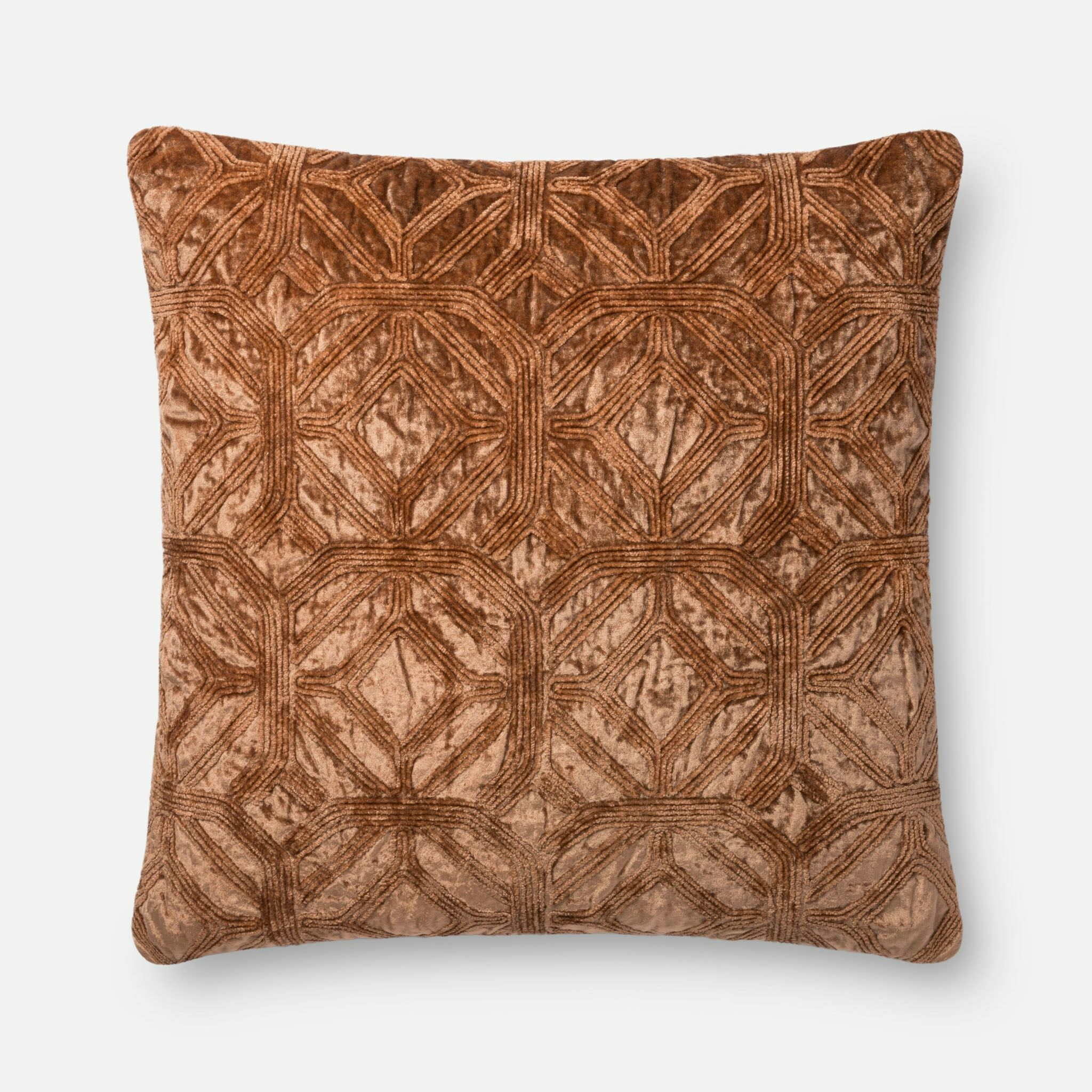 Throw Pillow Fill Material: Polyester/Polyfill