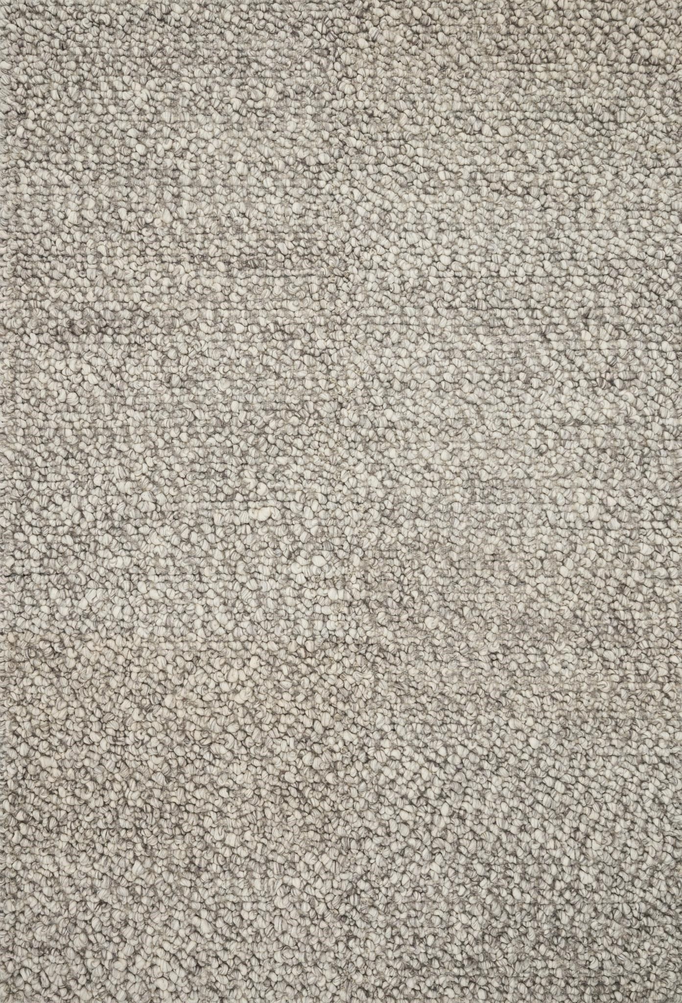Francine Hand Woven Wool Brown Area Rug Rug Size: Rectangle 11'6