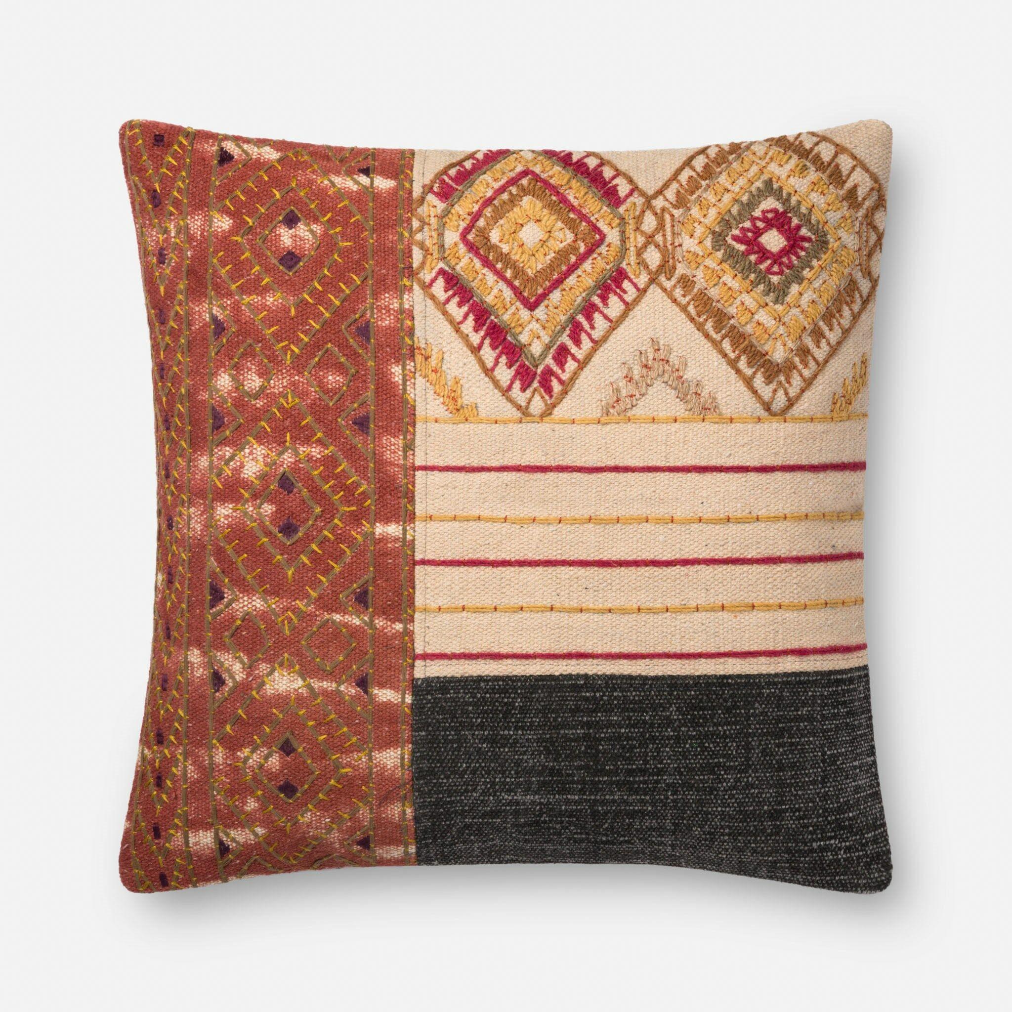 Stockton Pillow Fill Material: Polyester/Polyfill