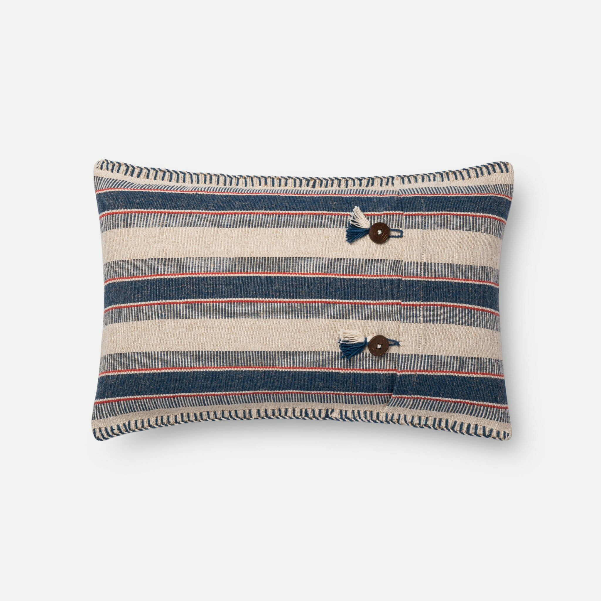 Ackerman Pillow Fill Material: Down/Feather