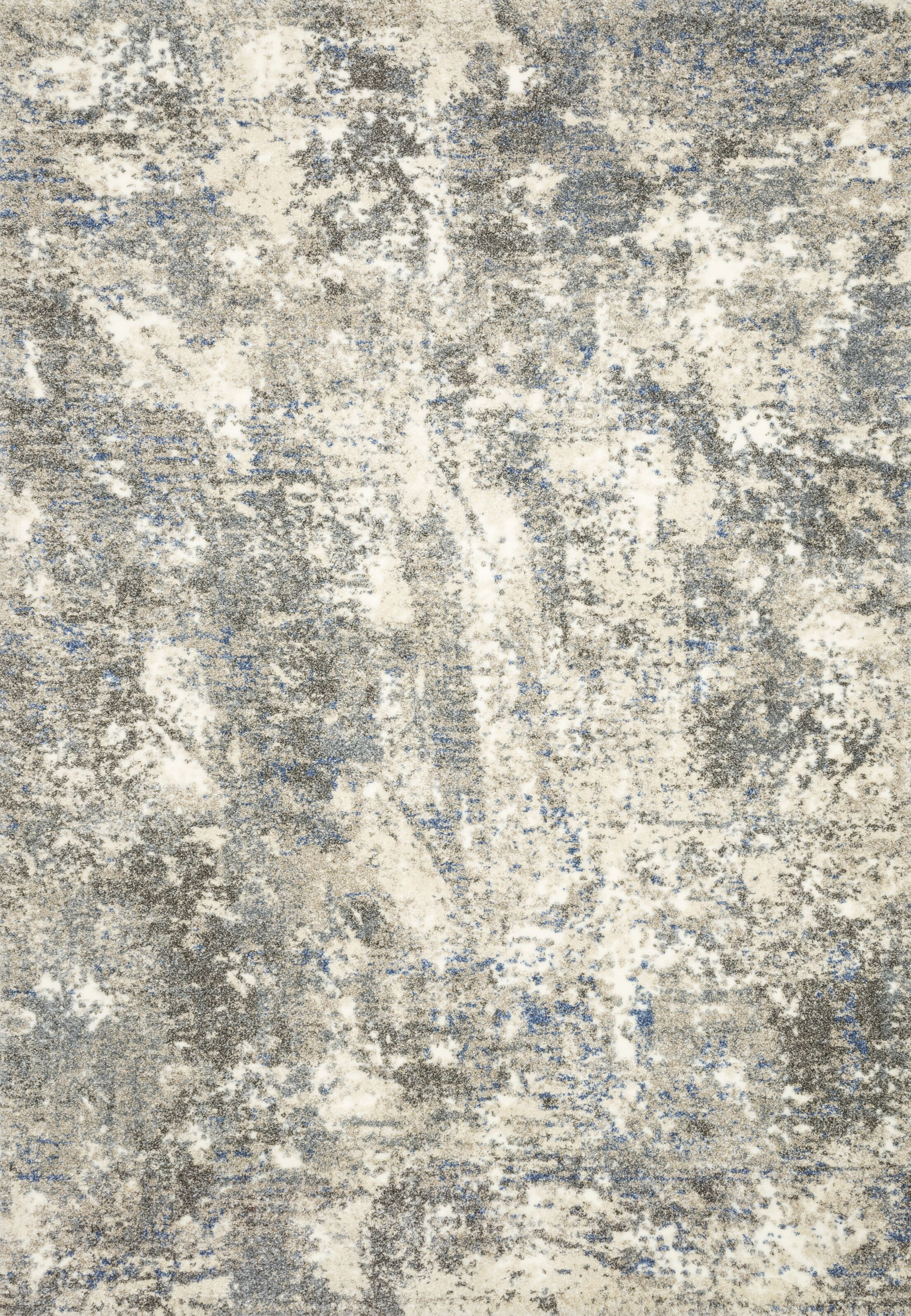 Gilchrist Slate Area Rug Rug Size: Rectangle 8'10
