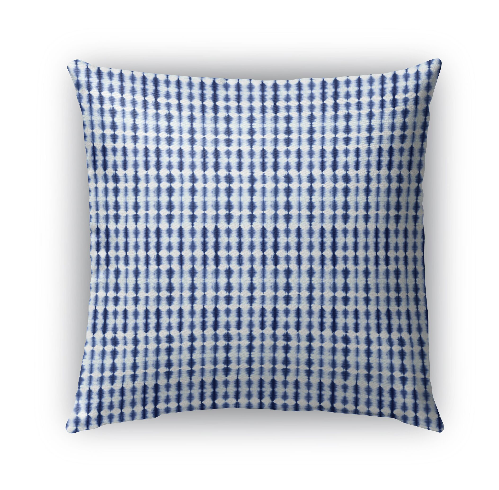 Medlin Frequency Throw Pillow Size: 26