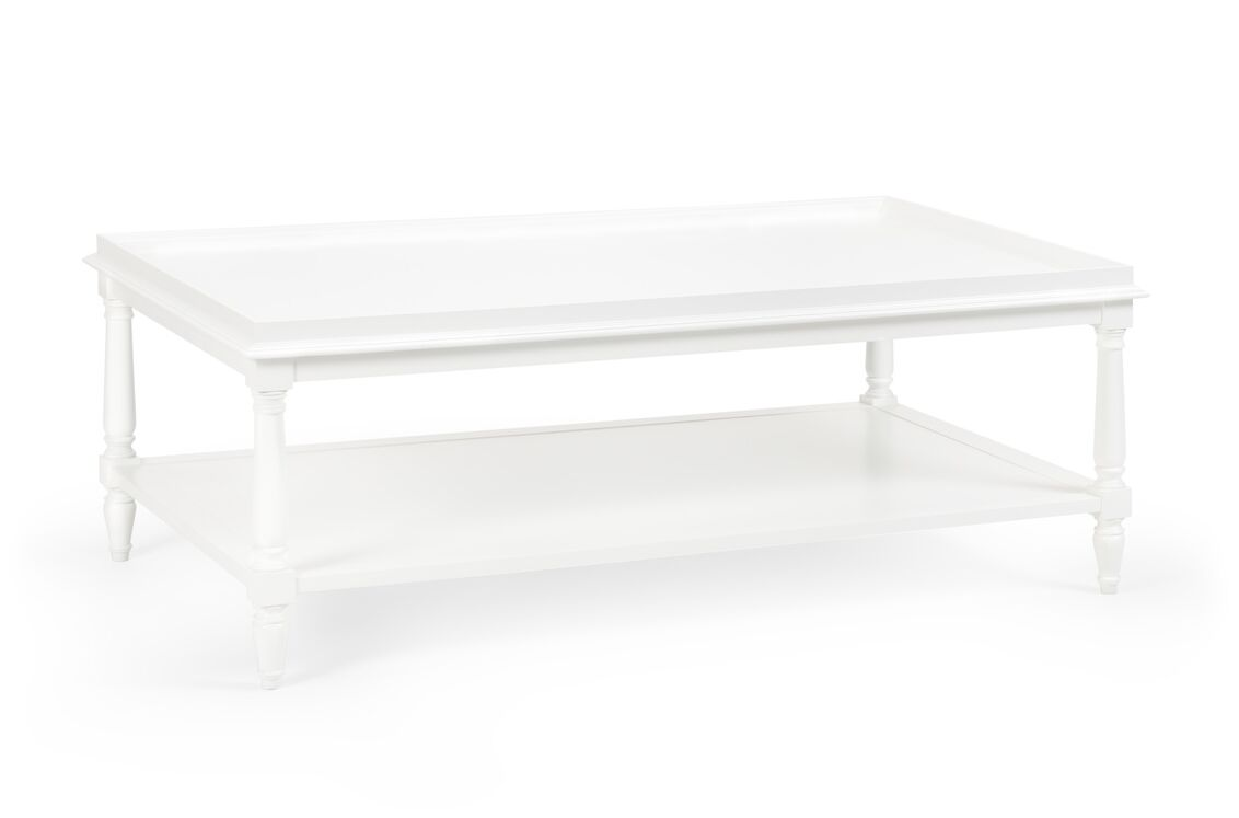 Retreat Coffee Table