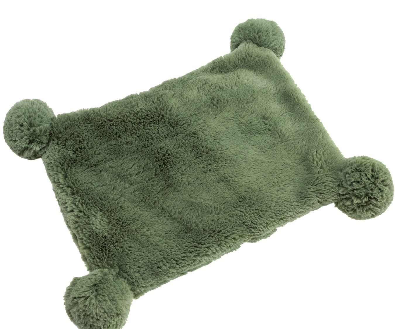 Heating Pad Color: Green