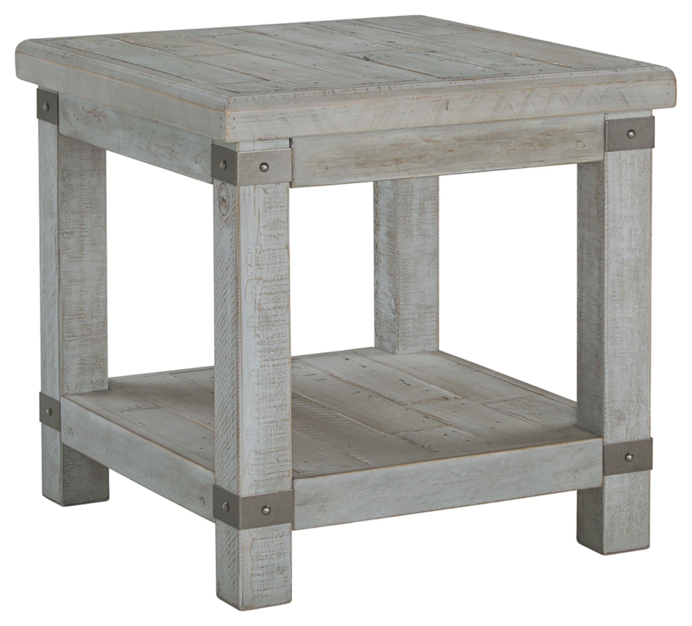 Altair End Table