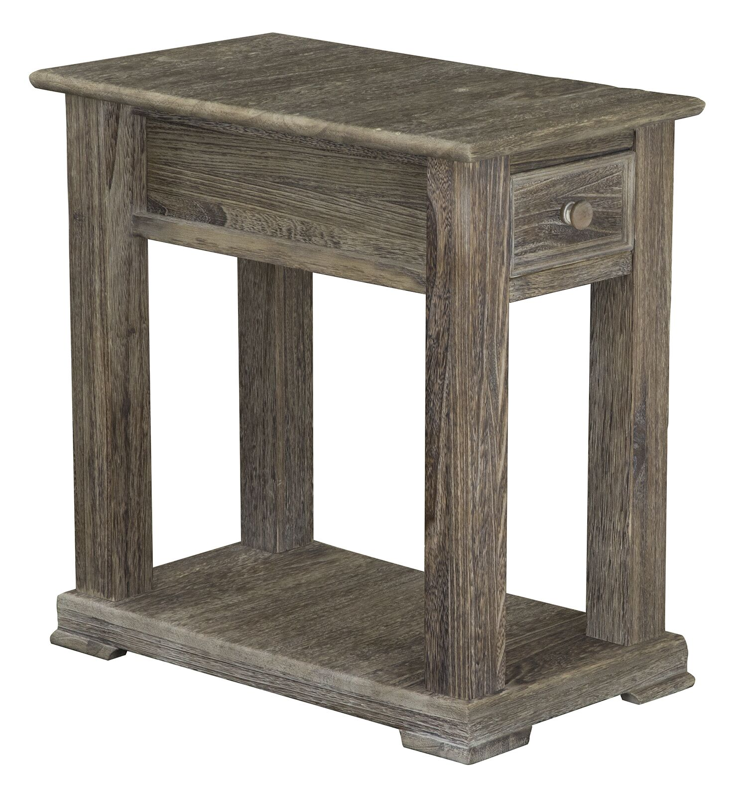 Zosia Chairside End Table