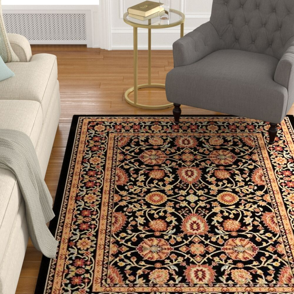 Mishawaka Area Rug Rug Size: Rectangle 7'10