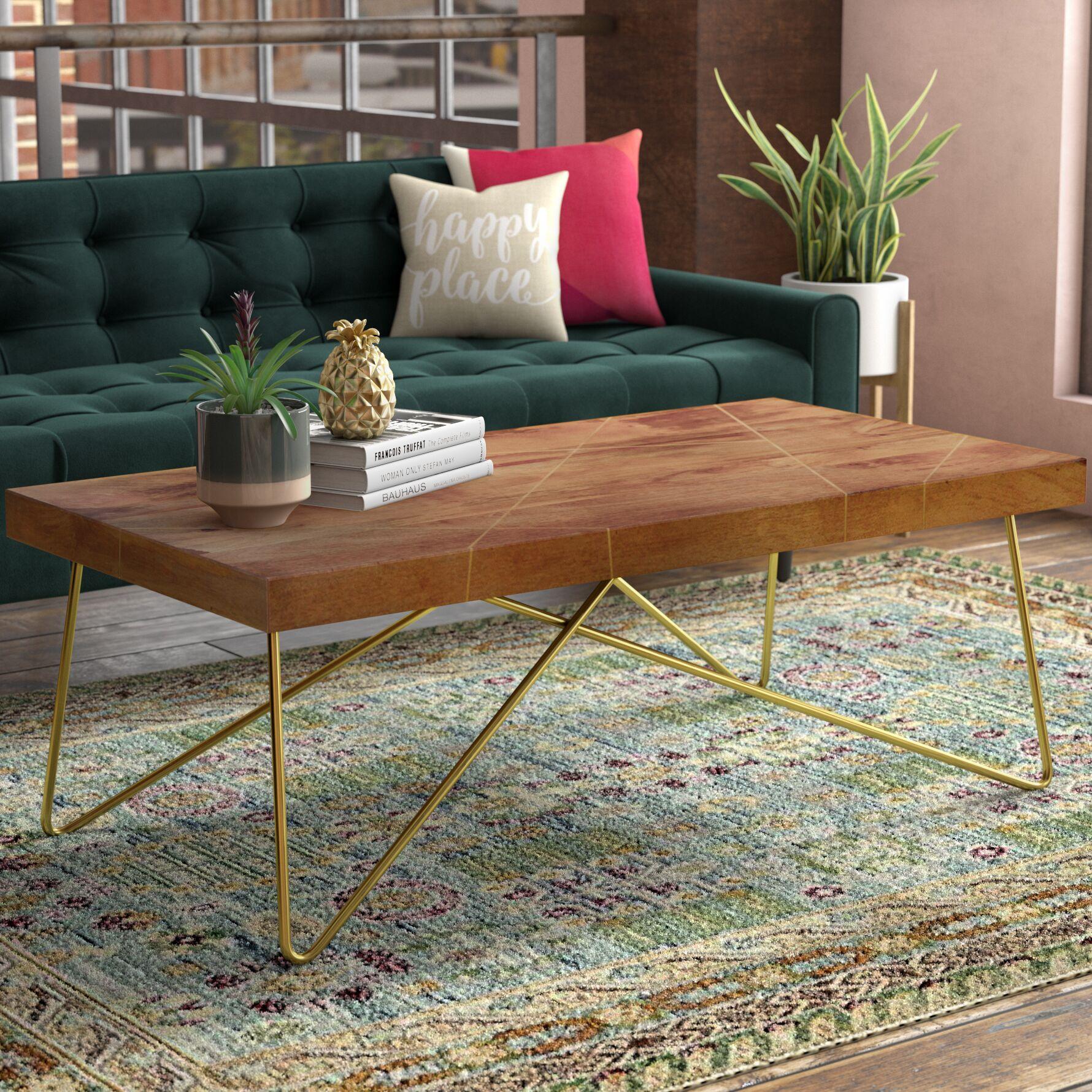 Lilyana Coffee Table