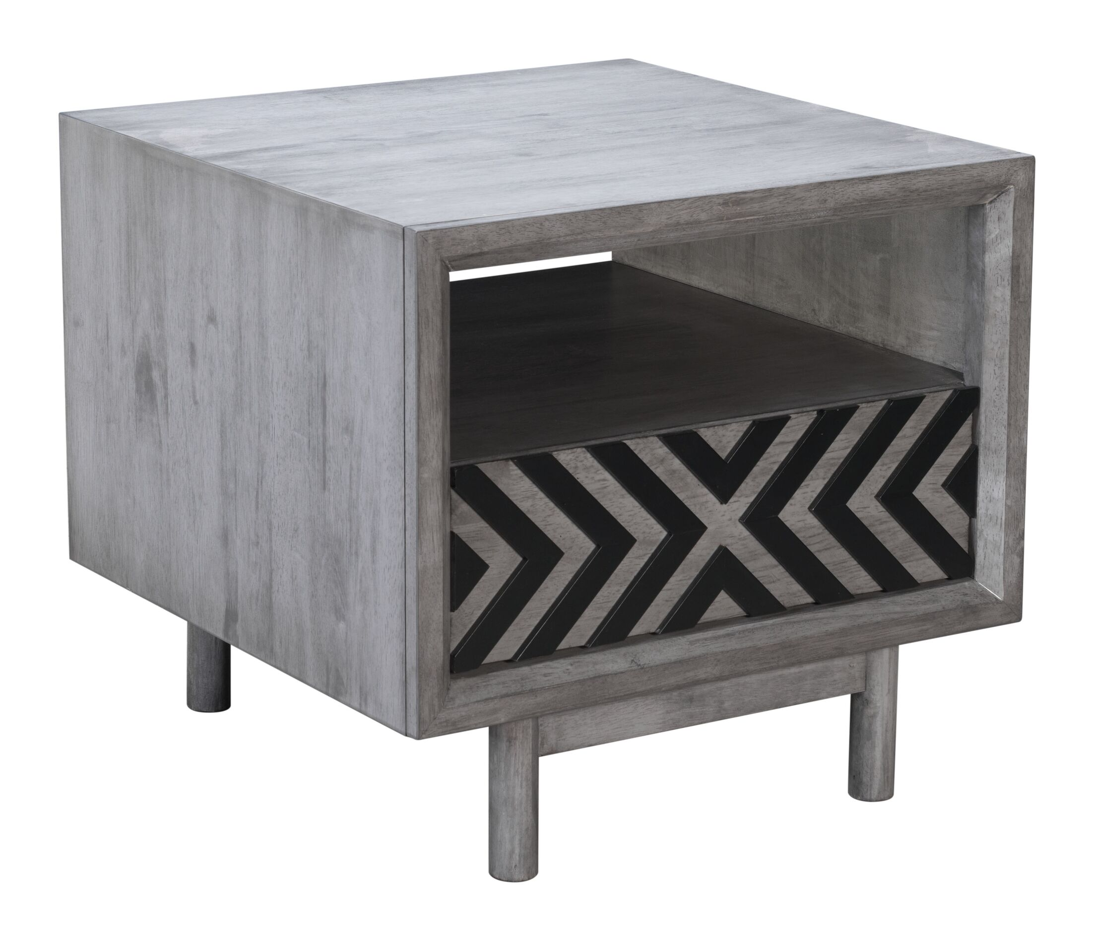 Vicente End Table