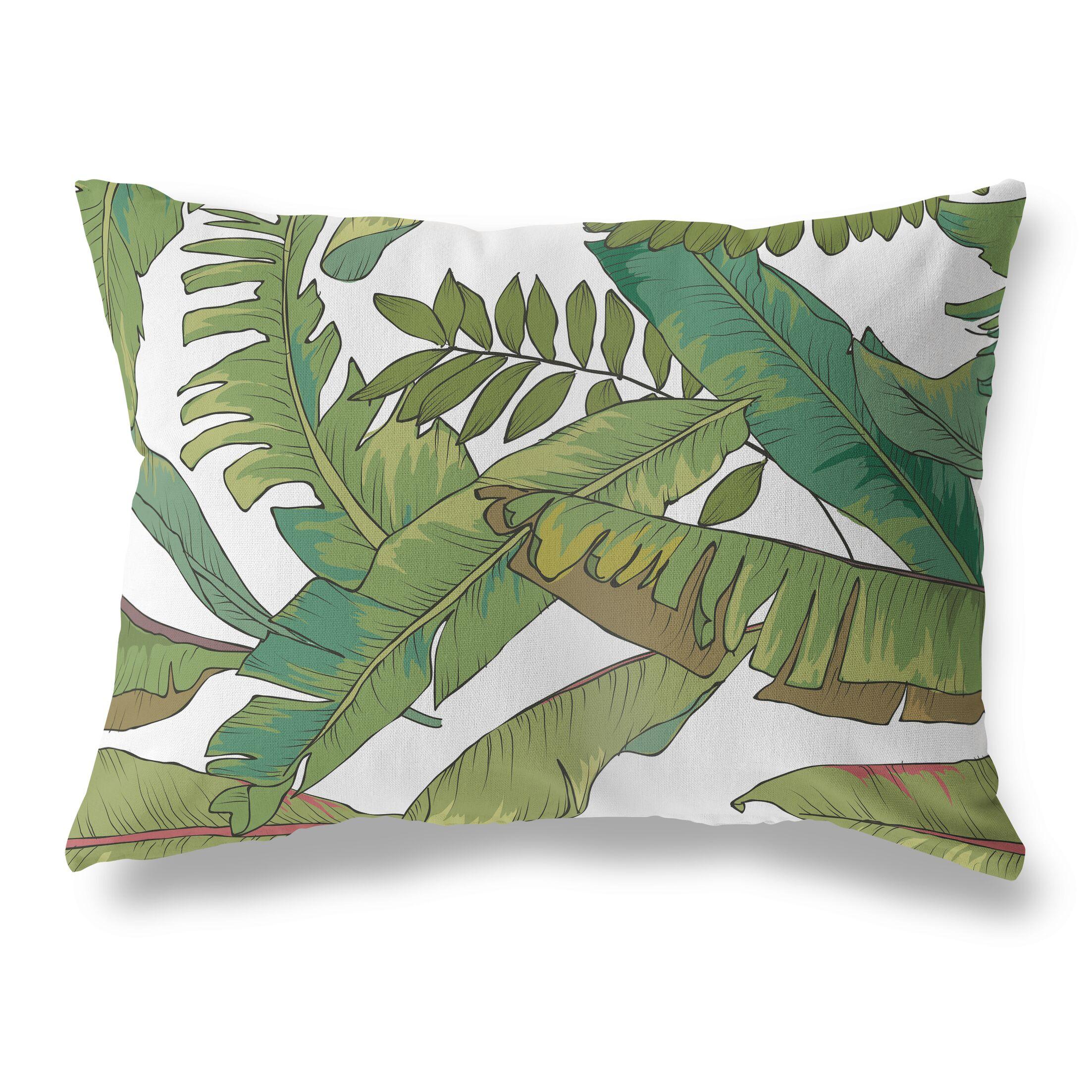 Sumner Lumbar Pillow Size: 18