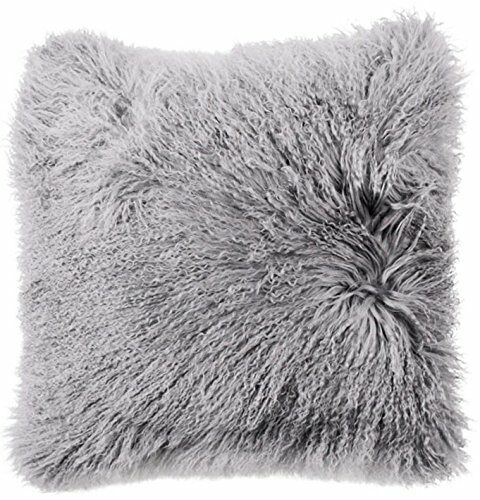 Steiner Polyester Filled Indoor/Outdoor Throw Pillow Color: Gray