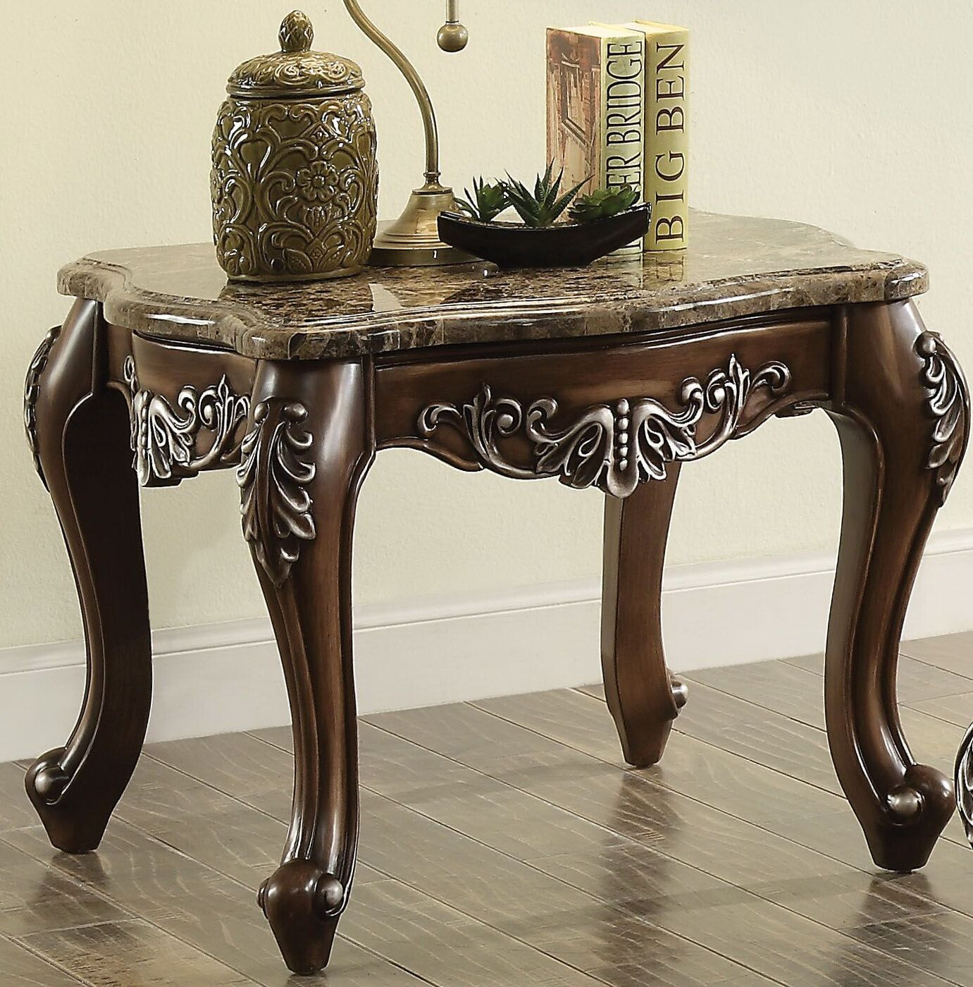 Mccloud End Table