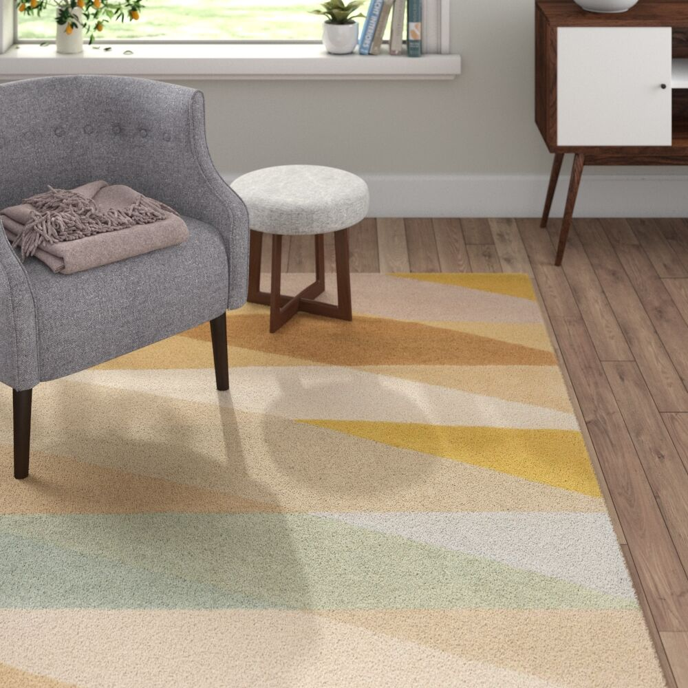 Philip Area Rug Rug Size: Rectangle 2' x 3'