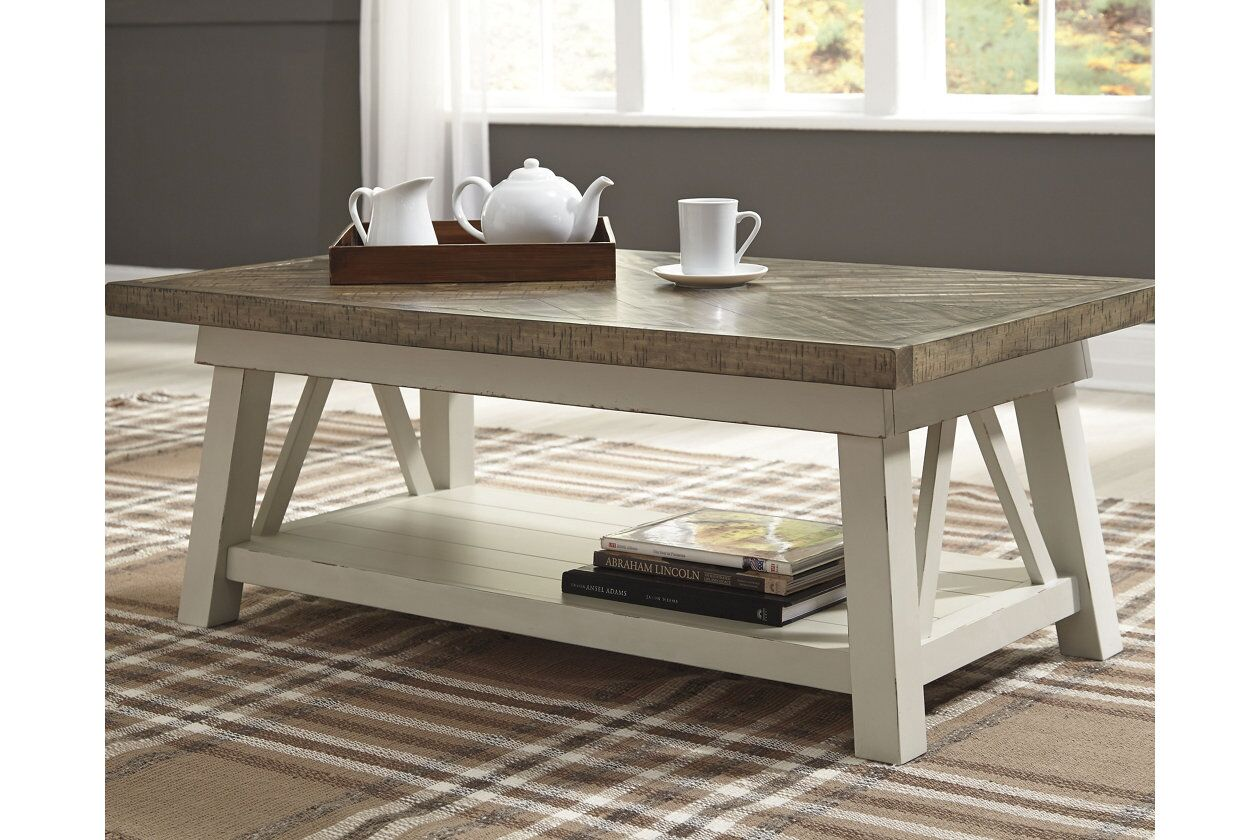Mulvihill Coffee Table