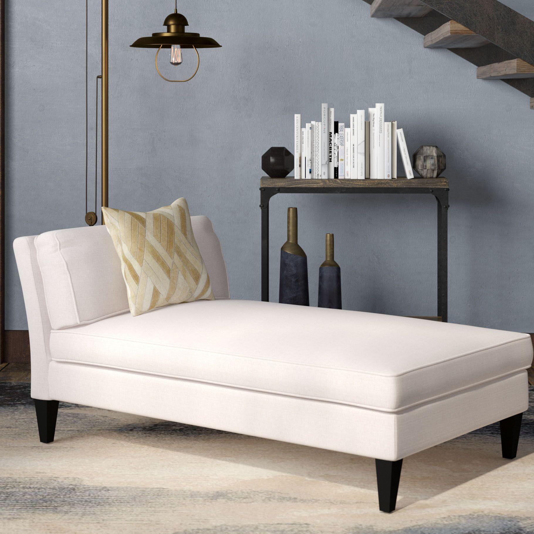 Pritam Chaise Lounge