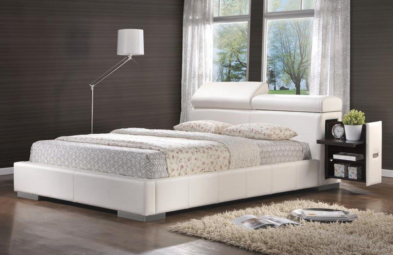 Cristian Upholstered Storage Platform Bed Size: California King