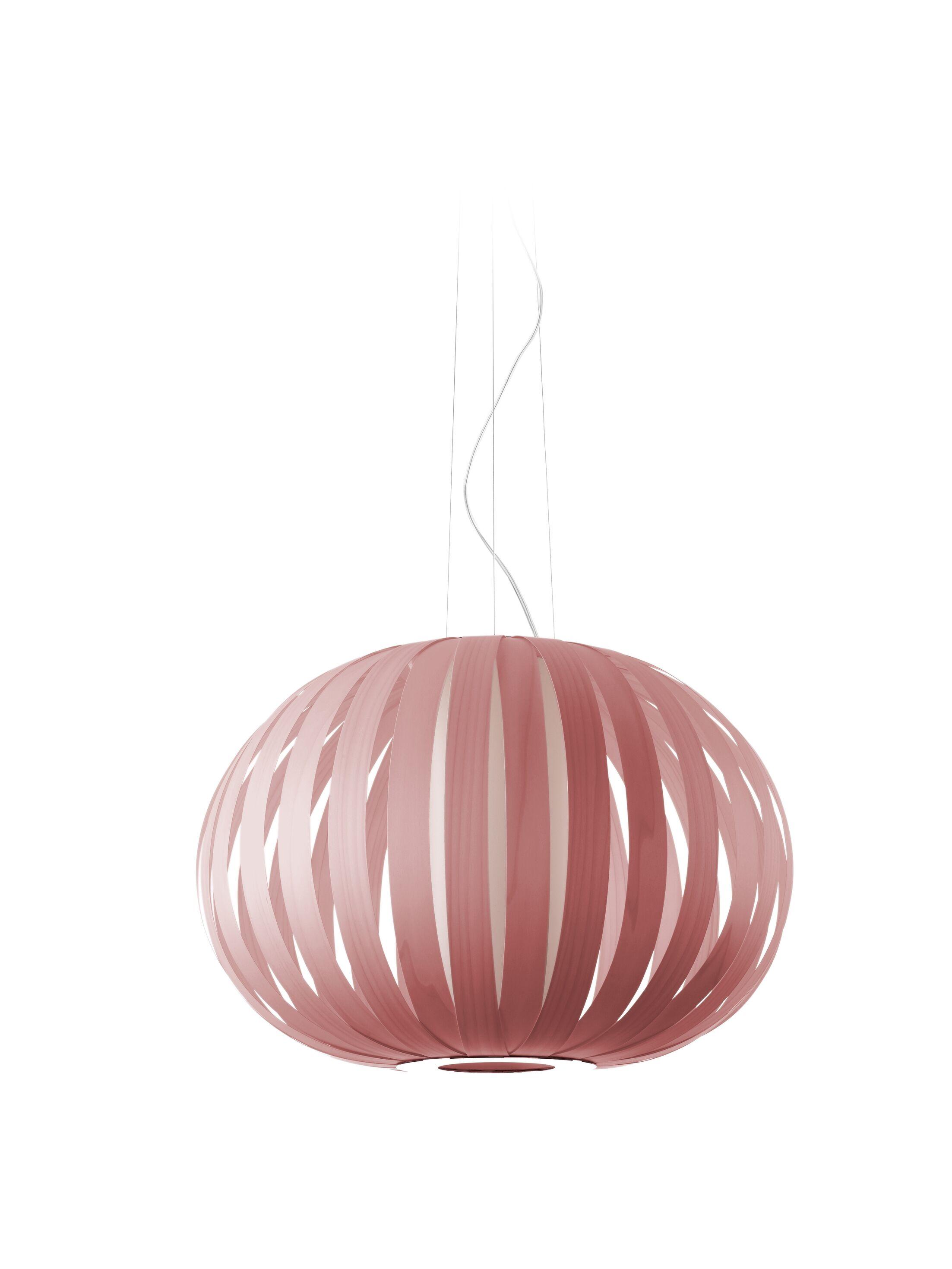 Poppy 1-Light Pendant Bulb Type: GU24, Size: 24.8