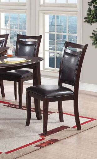 Stanfill Upholstered Dining Chair