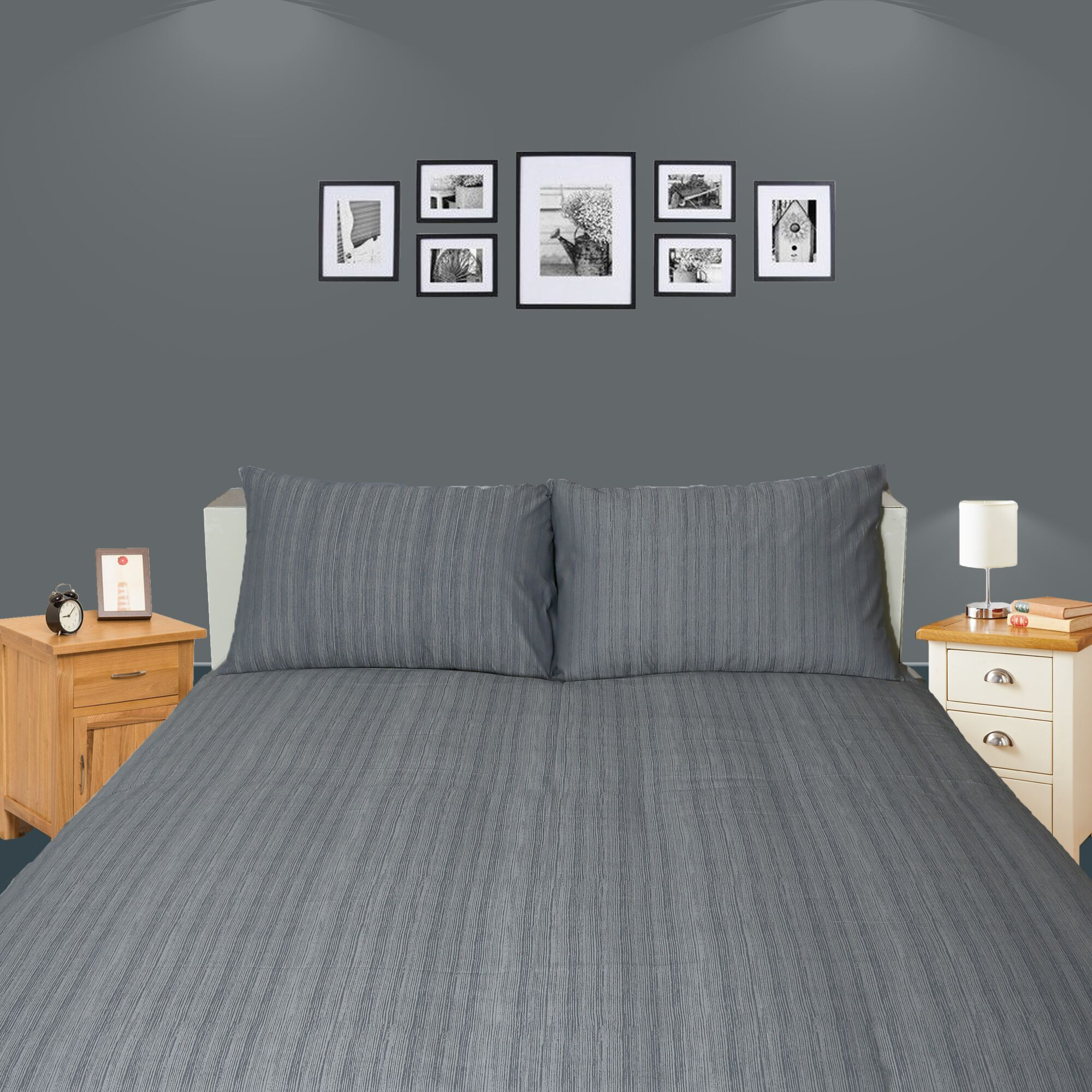 Ingraham Genuine 300 Thread Count 100% Cotton Sheet Set
