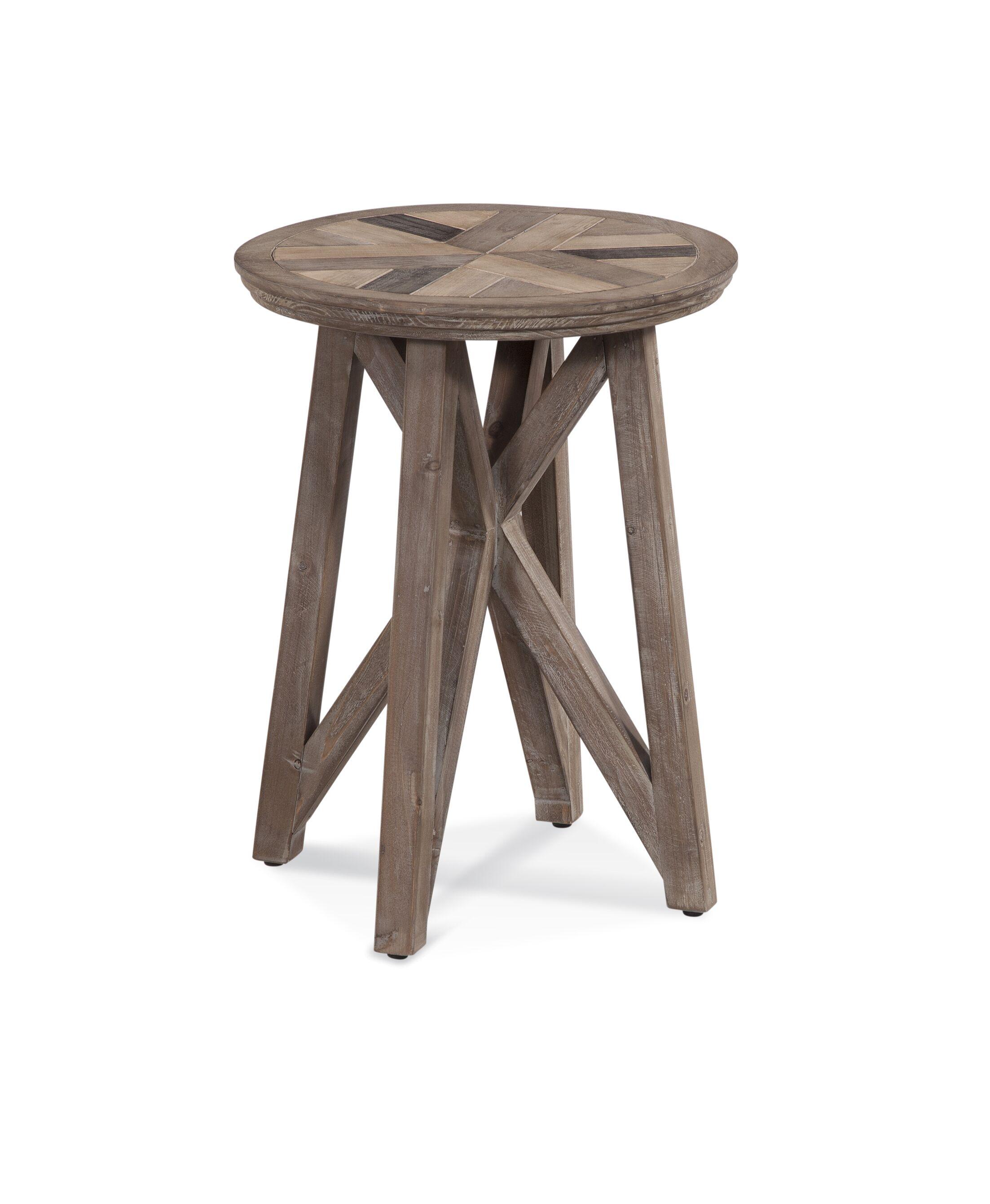 Astin End Table