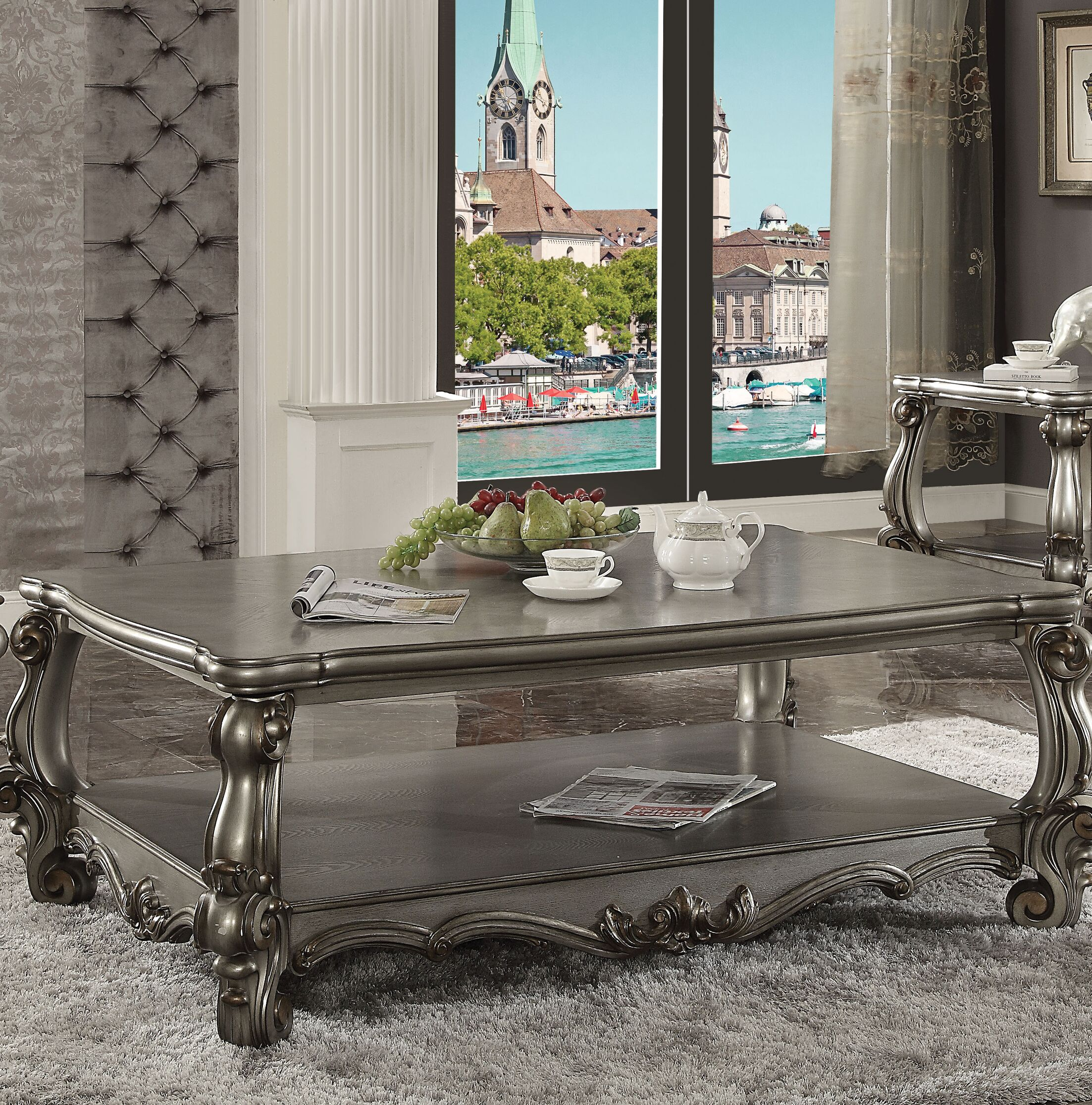 Welton Coffee Table