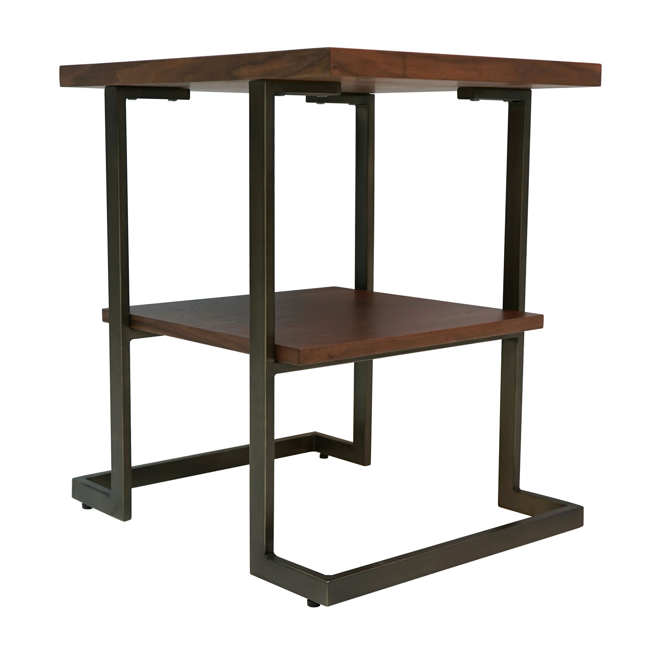 Culver End Table