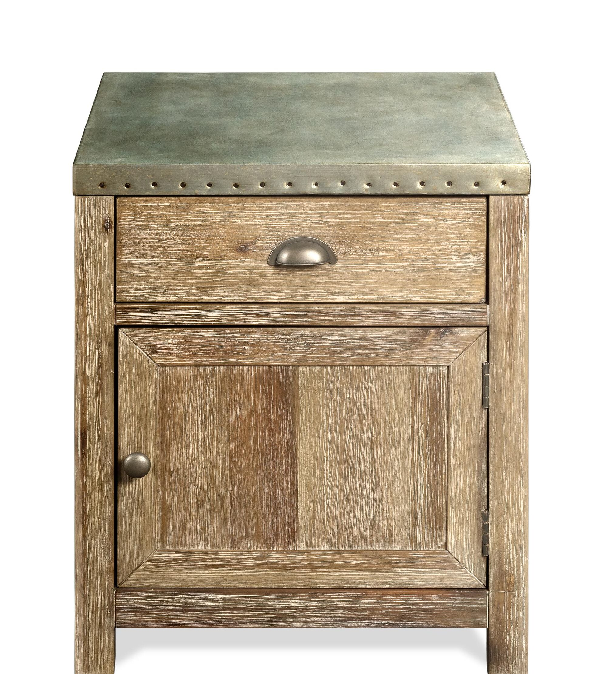 Hardy End Table