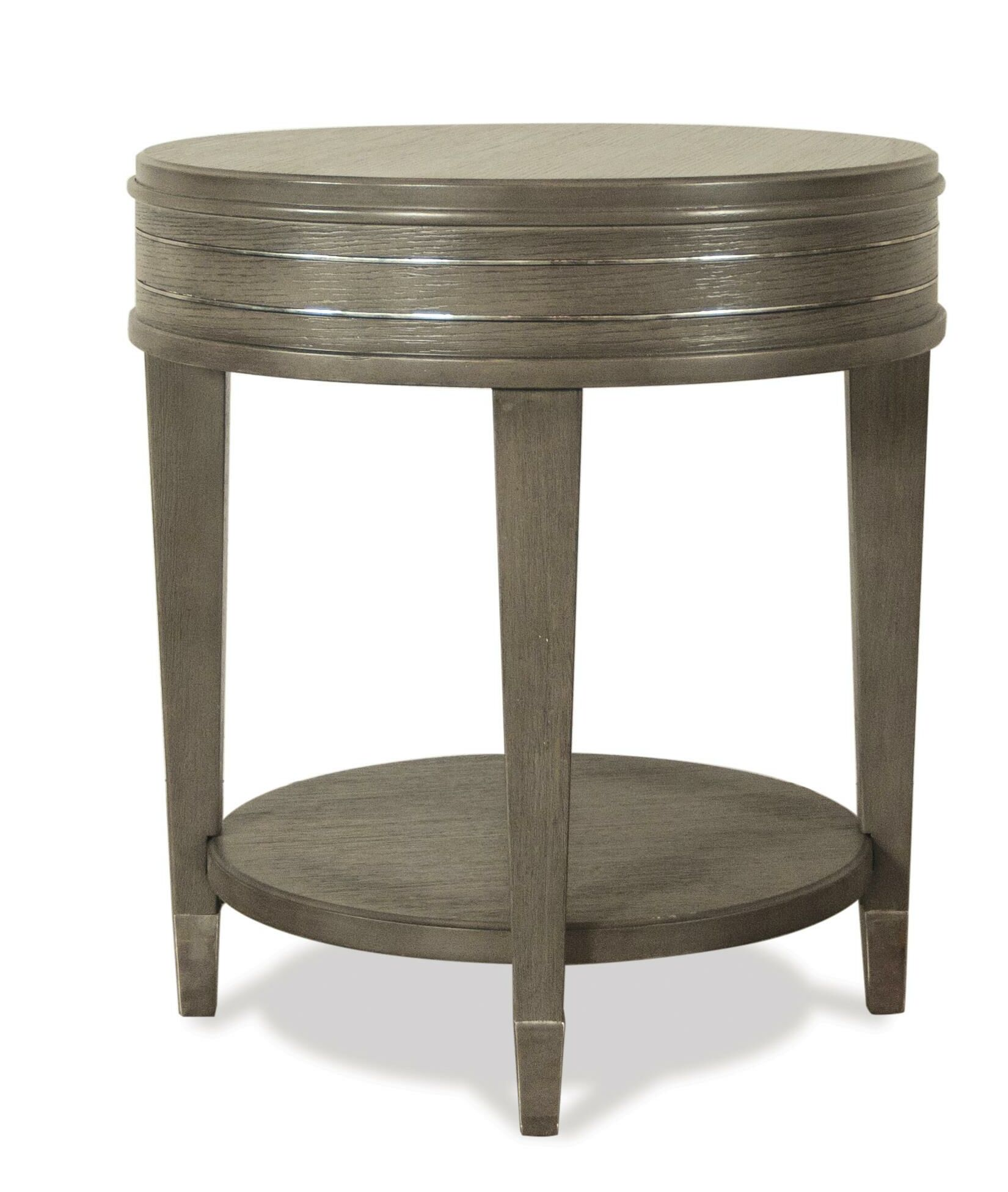 Beebe End Table